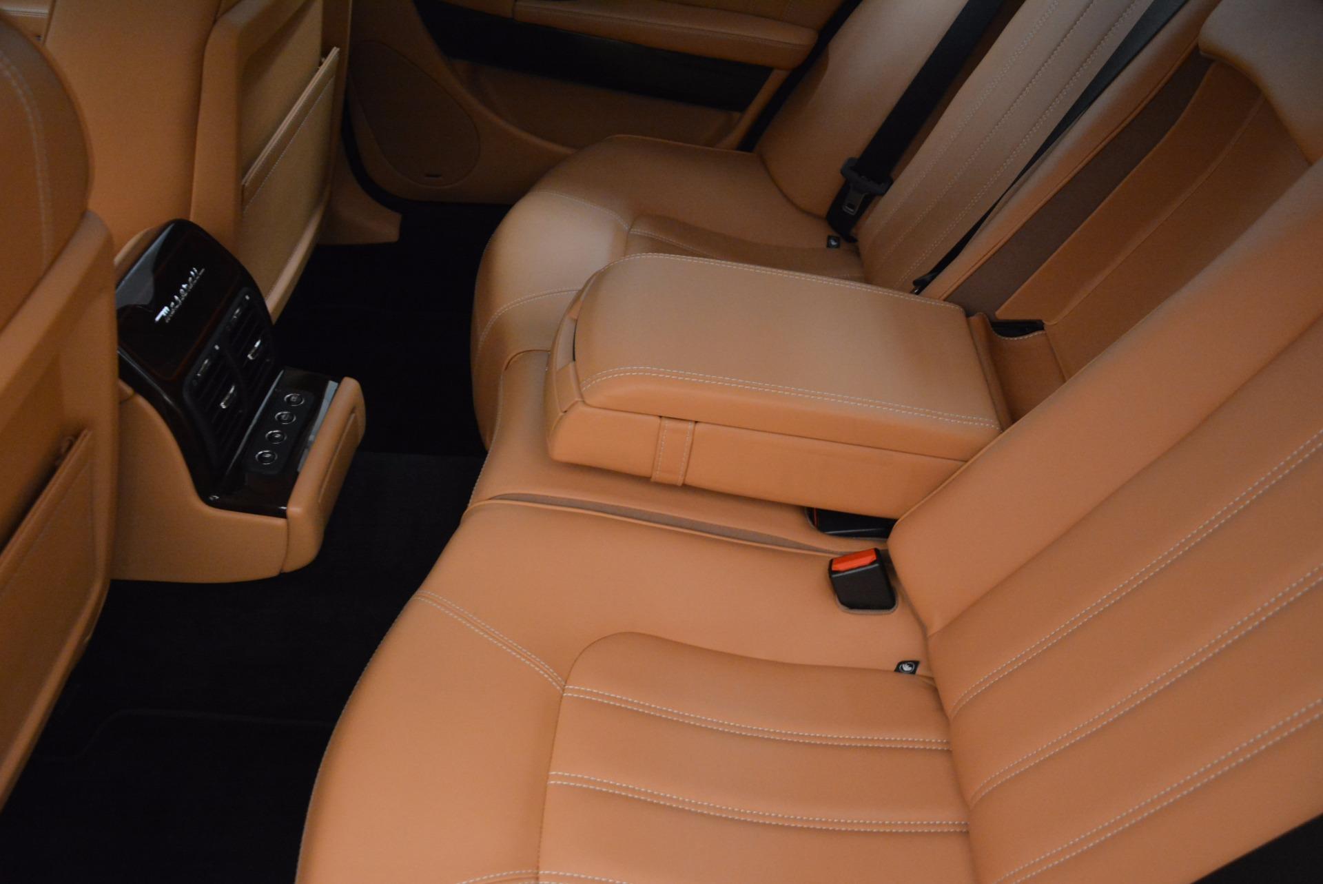 Used 2010 Maserati Quattroporte S For Sale In Greenwich, CT 1551_p31