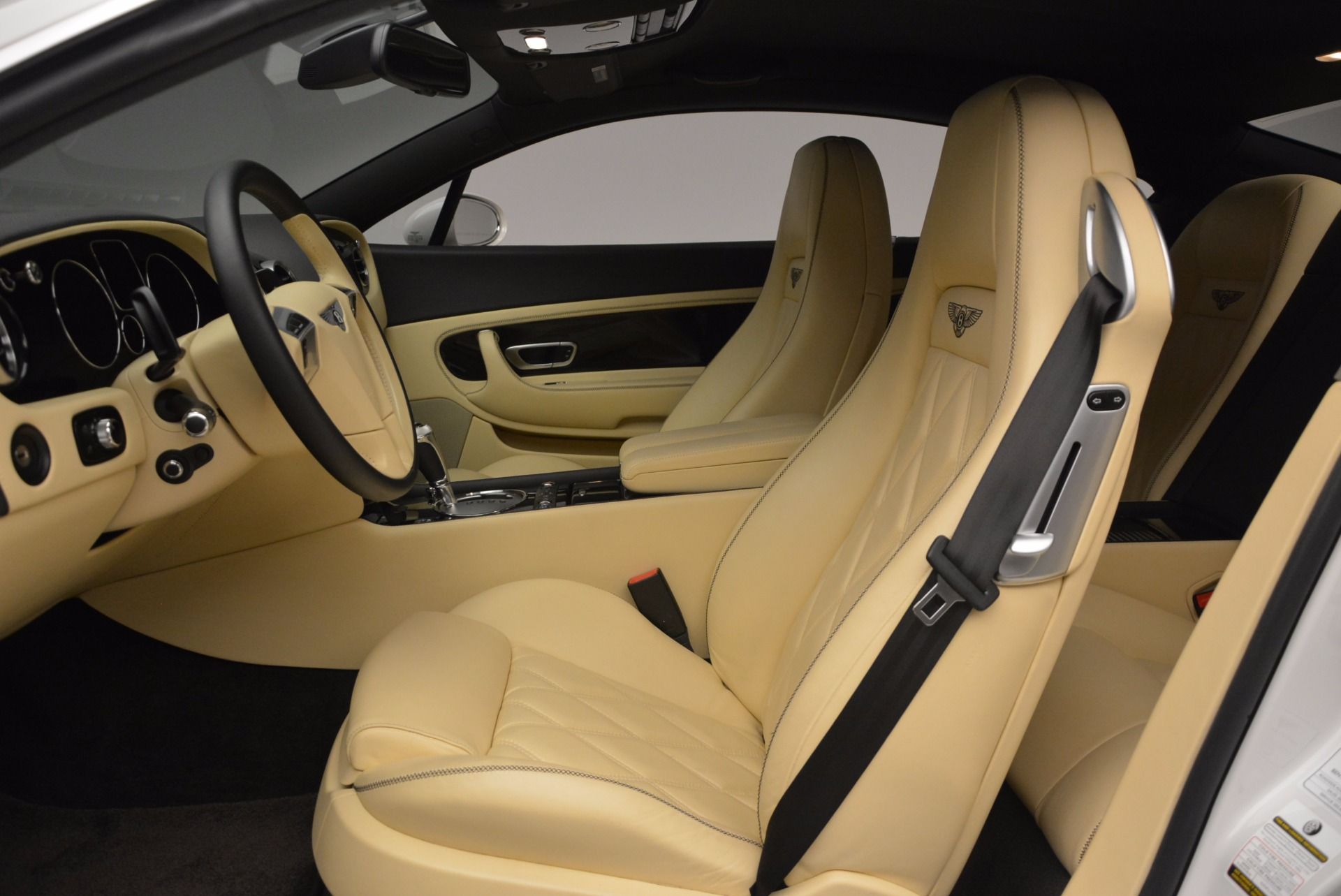 Used 2008 Bentley Continental GT Speed For Sale In Greenwich, CT 1552_p21