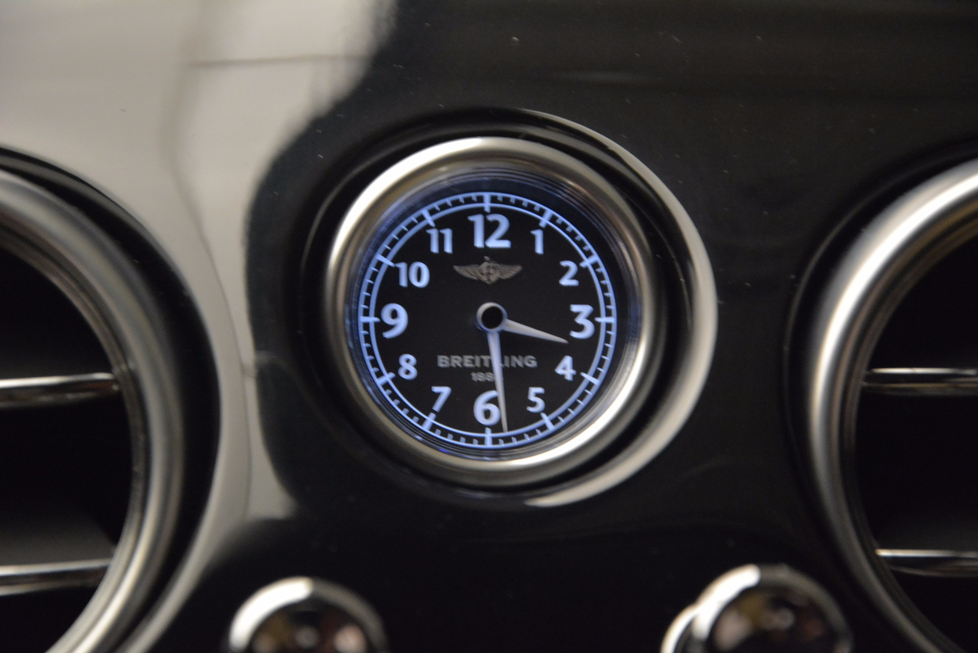 Used 2008 Bentley Continental GT Speed For Sale In Greenwich, CT 1552_p25