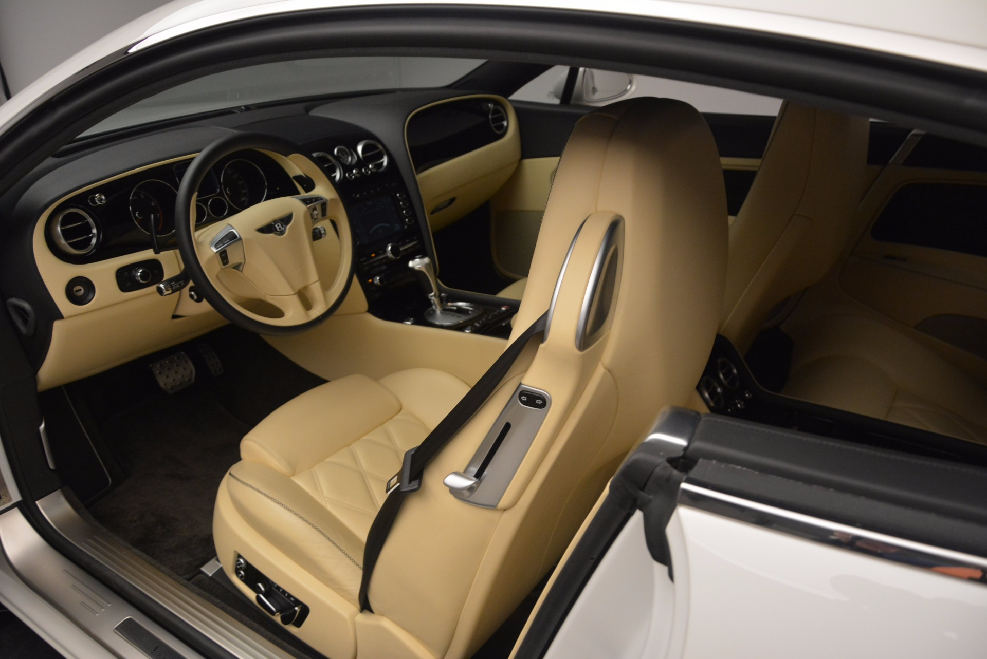 Used 2008 Bentley Continental GT Speed For Sale In Greenwich, CT 1552_p36