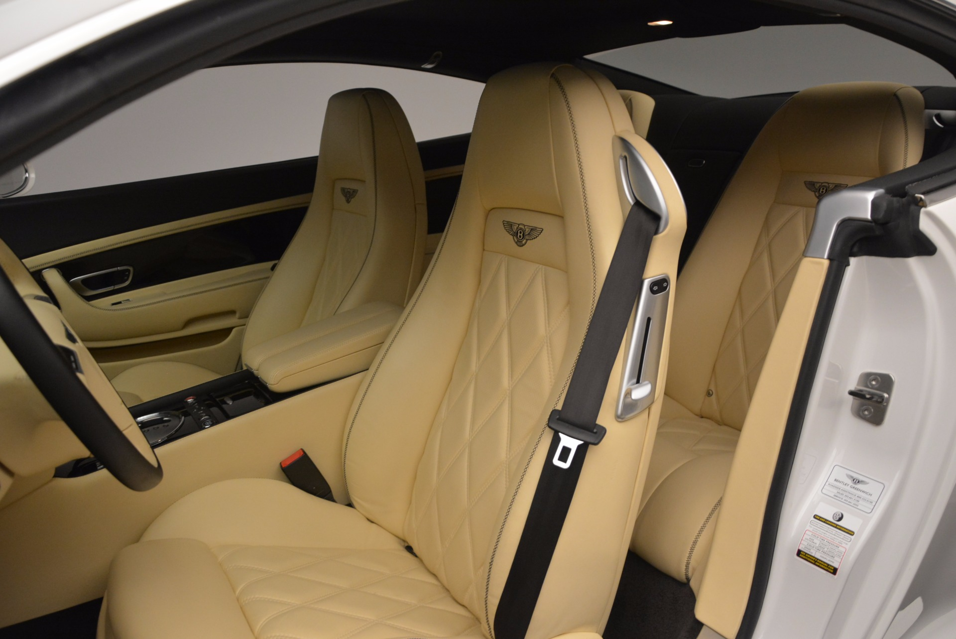 Used 2008 Bentley Continental GT Speed For Sale In Greenwich, CT 1552_p38