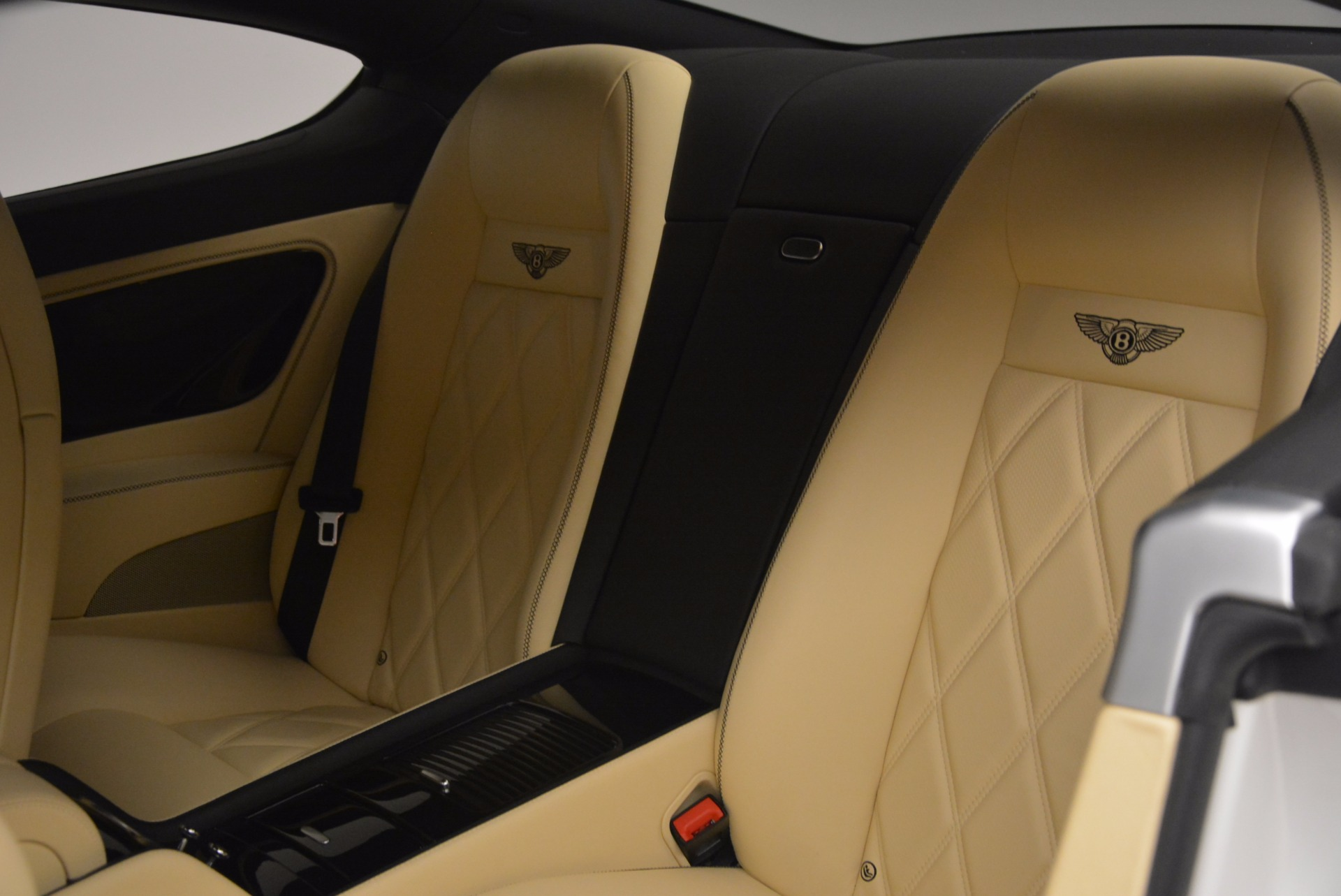 Used 2008 Bentley Continental GT Speed For Sale In Greenwich, CT 1552_p39
