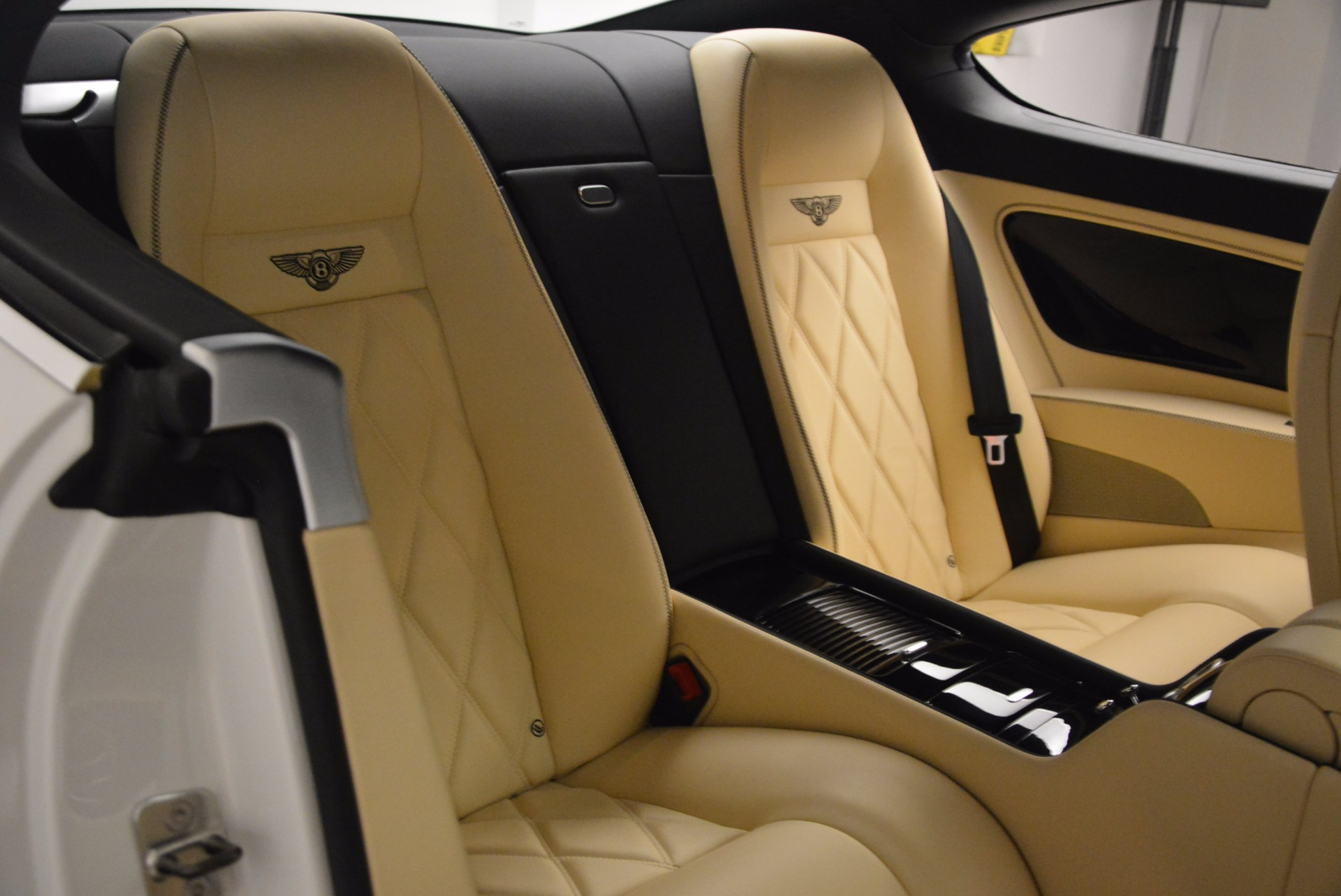 Used 2008 Bentley Continental GT Speed For Sale In Greenwich, CT 1552_p40