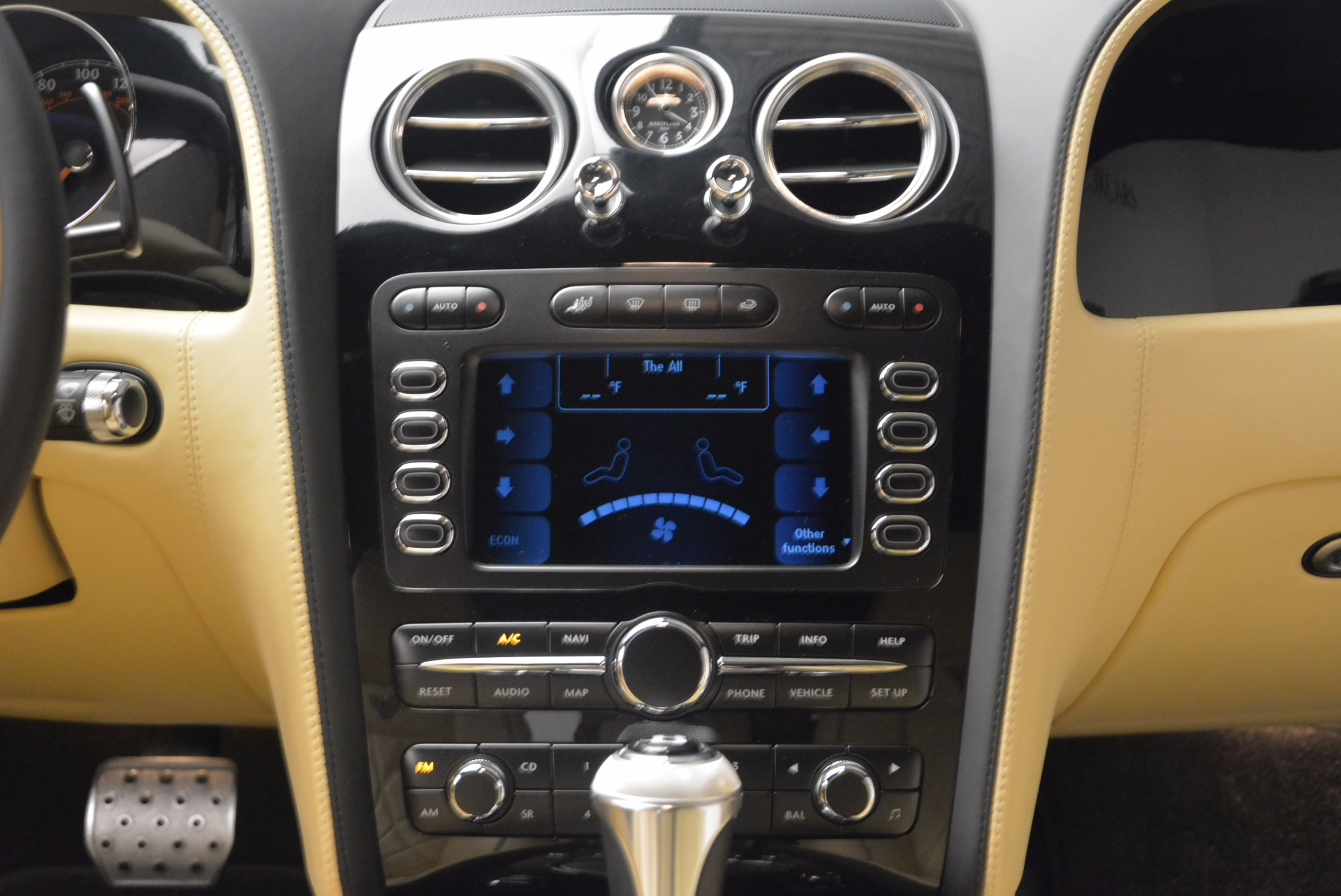 Used 2008 Bentley Continental GT Speed For Sale In Greenwich, CT 1552_p42