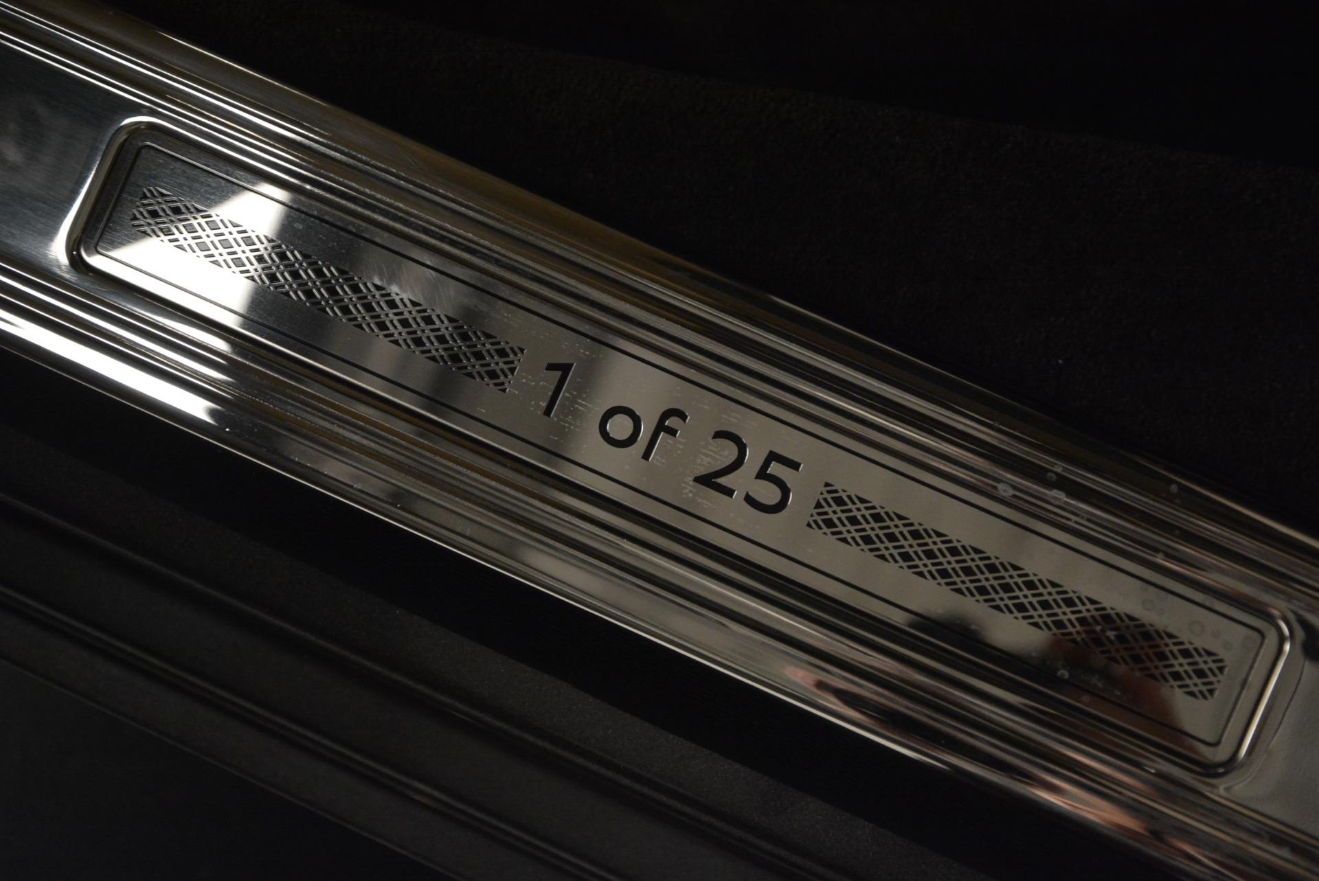 Used 2017 Bentley Mulsanne EWB For Sale In Greenwich, CT 1554_p10