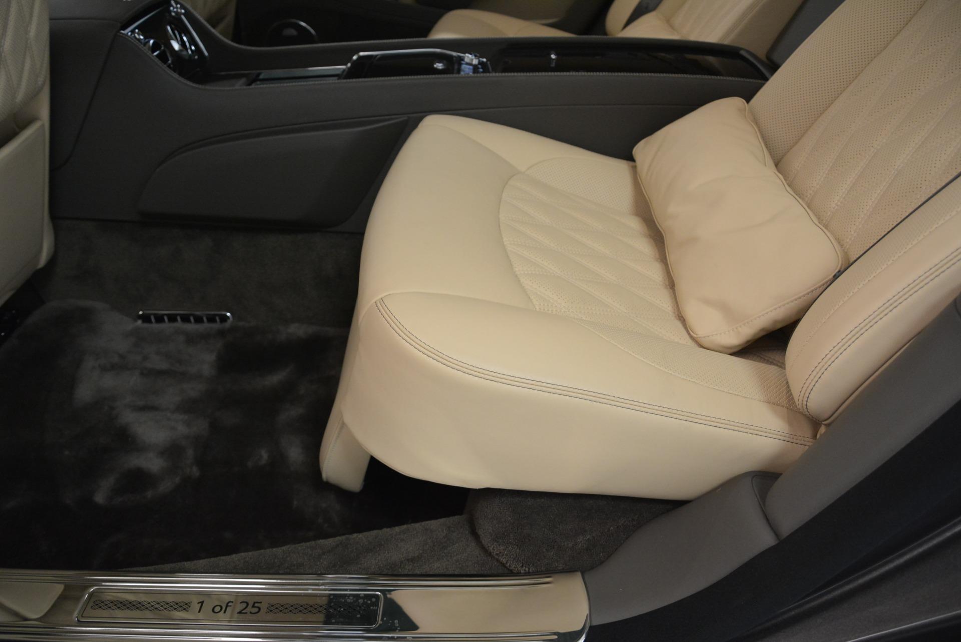 Used 2017 Bentley Mulsanne EWB For Sale In Greenwich, CT 1554_p20