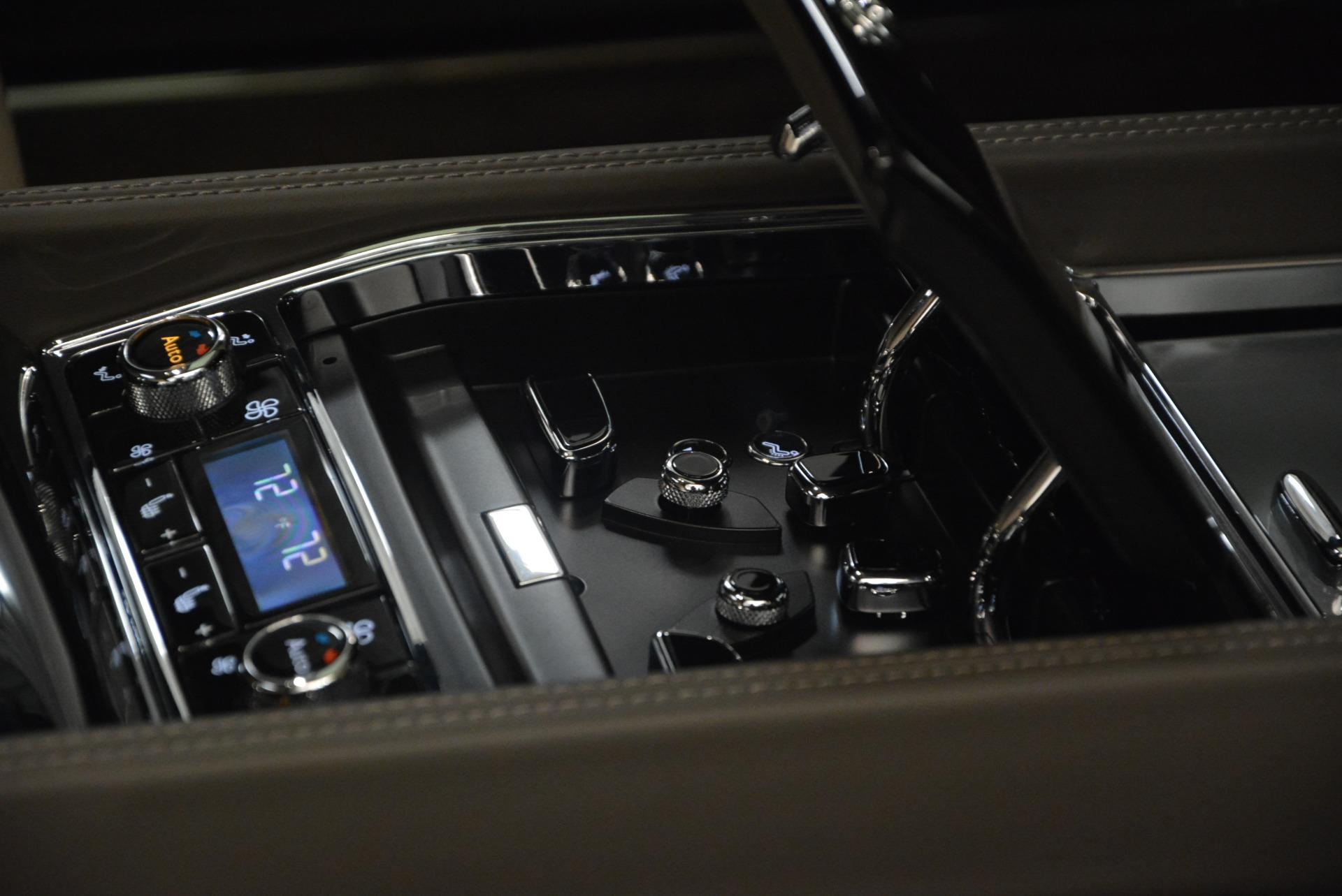 Used 2017 Bentley Mulsanne EWB For Sale In Greenwich, CT 1554_p23