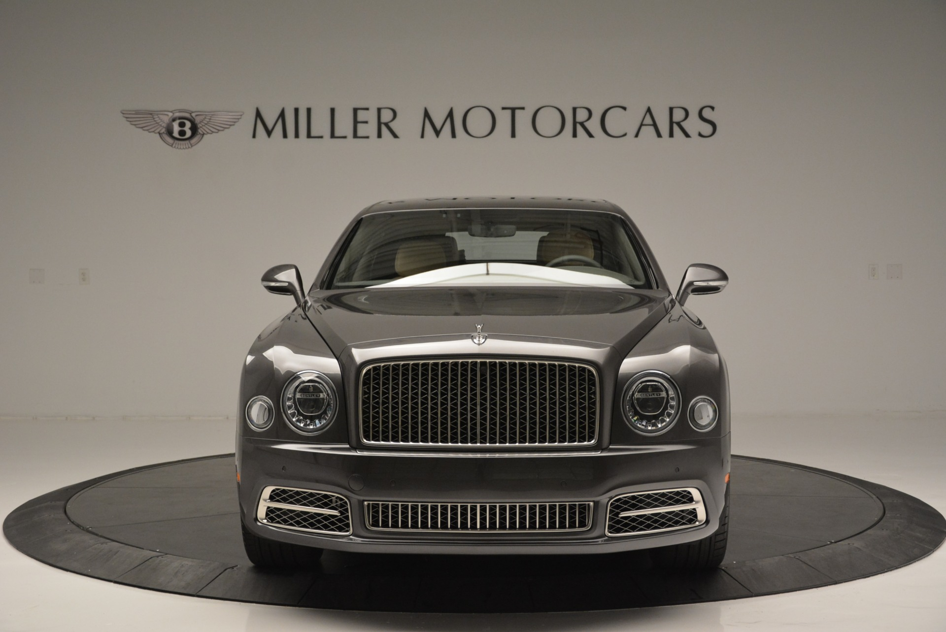 Used 2017 Bentley Mulsanne EWB For Sale In Greenwich, CT 1554_p2