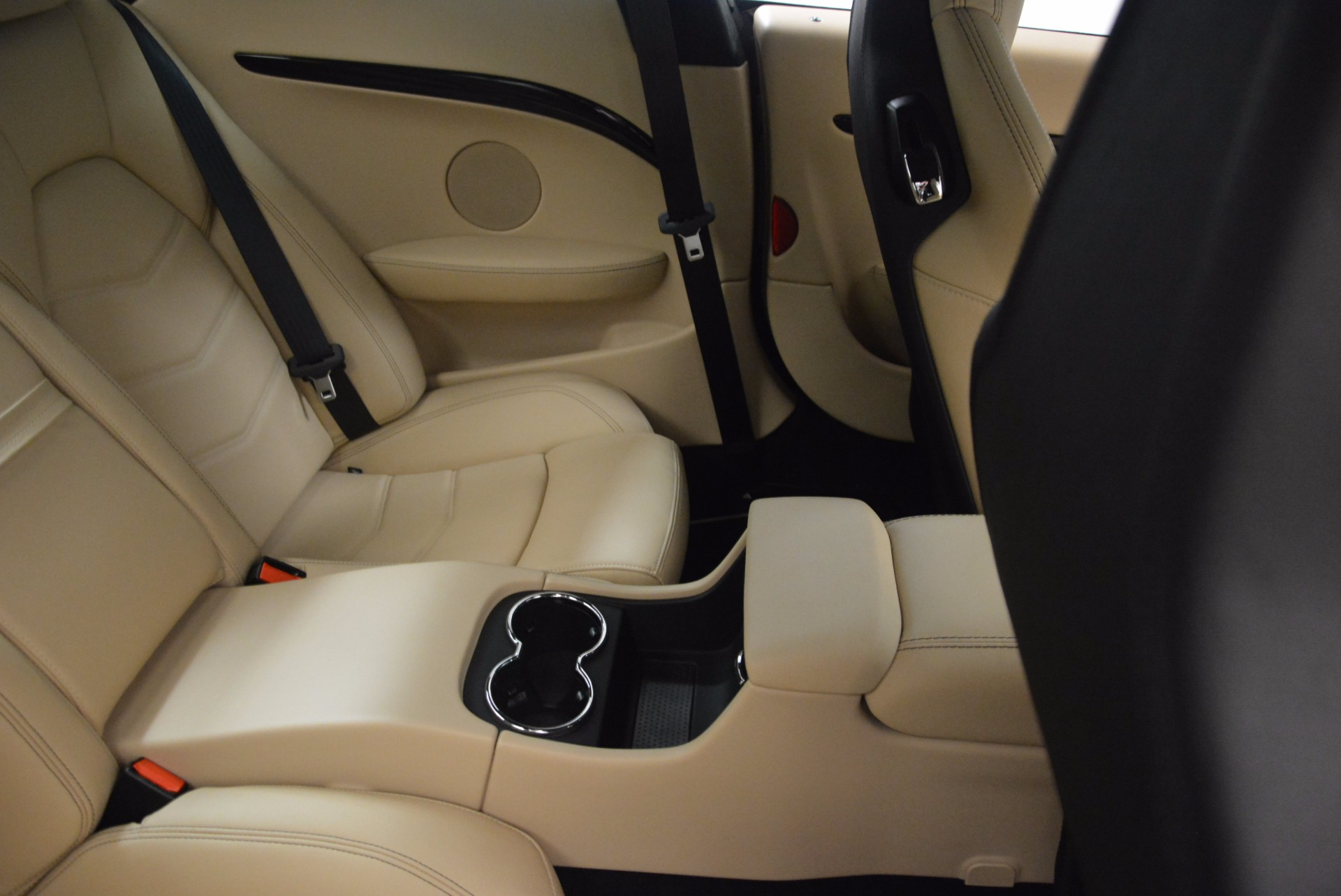 Used 2015 Maserati GranTurismo Sport Coupe For Sale In Greenwich, CT 1557_p26