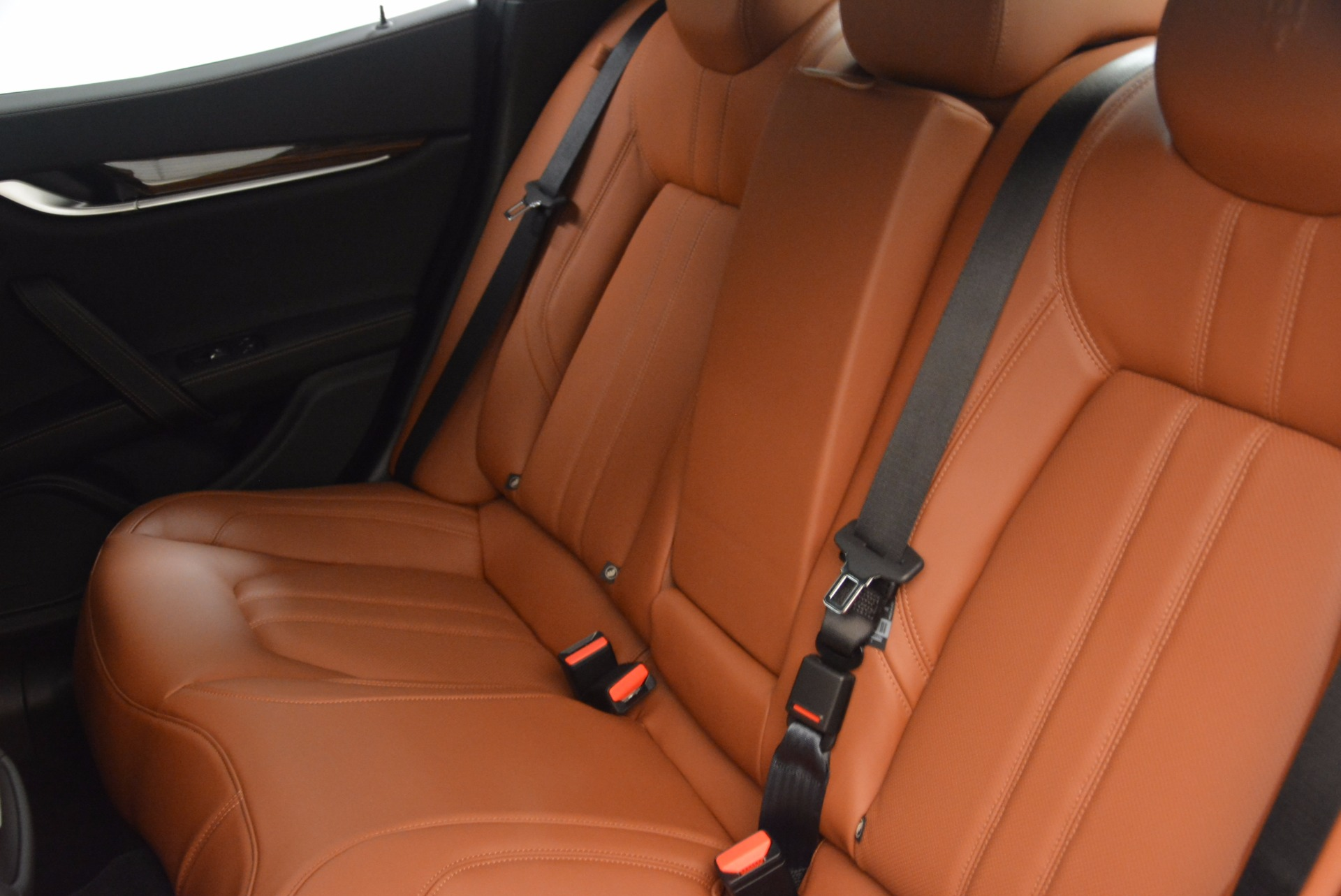 New 2018 Maserati Ghibli S Q4 Gransport For Sale In Greenwich, CT 1562_p19
