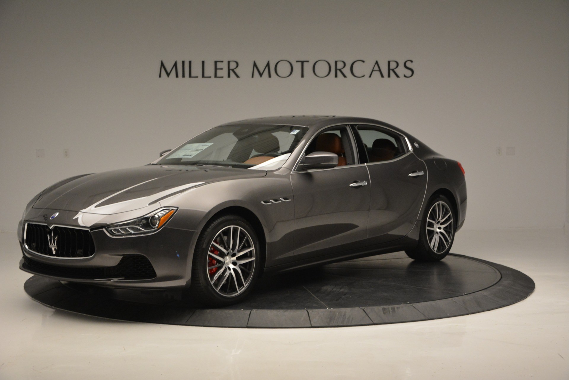 Used 2018 Maserati Ghibli S Q4 For Sale In Greenwich, CT 1566_p2