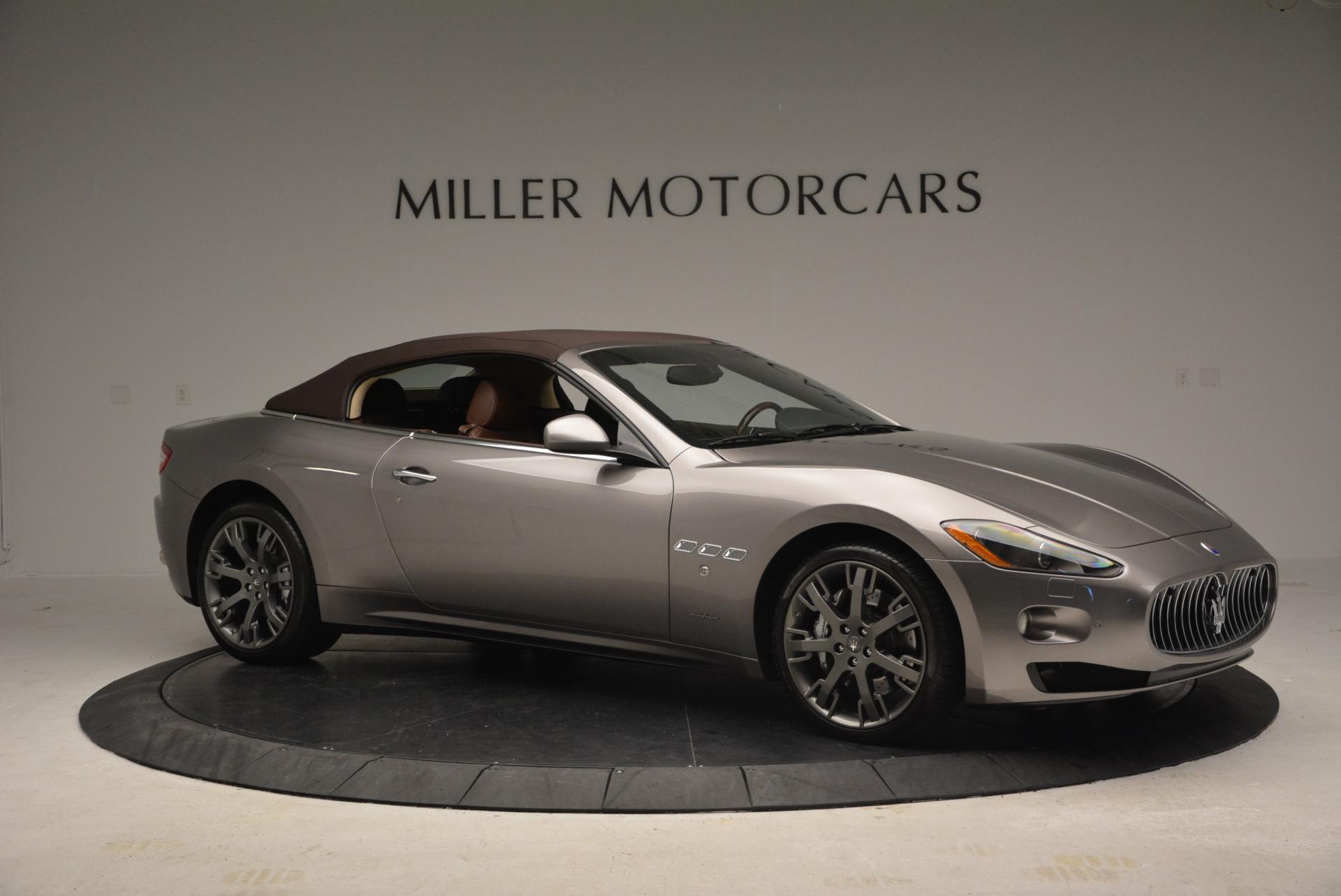 Used 2012 Maserati GranTurismo  For Sale In Greenwich, CT 157_p17