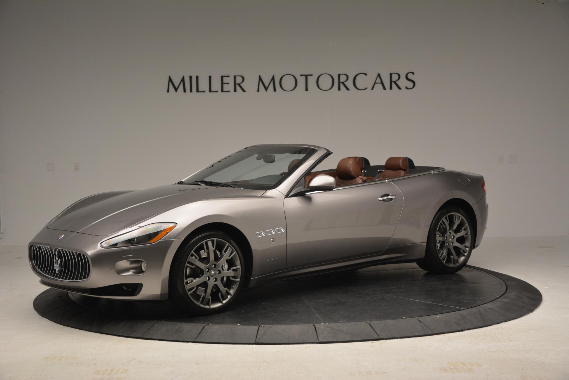 Used 2012 Maserati GranTurismo  For Sale In Greenwich, CT 157_p2