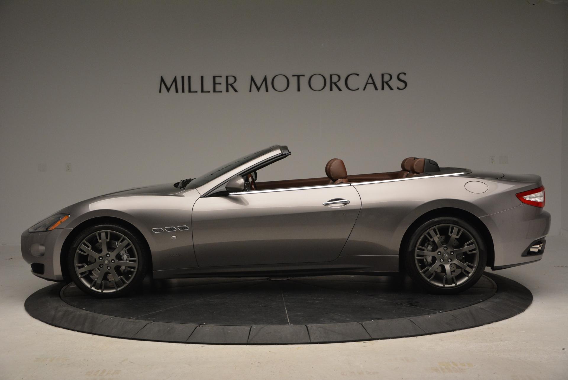 Used 2012 Maserati GranTurismo  For Sale In Greenwich, CT 157_p3