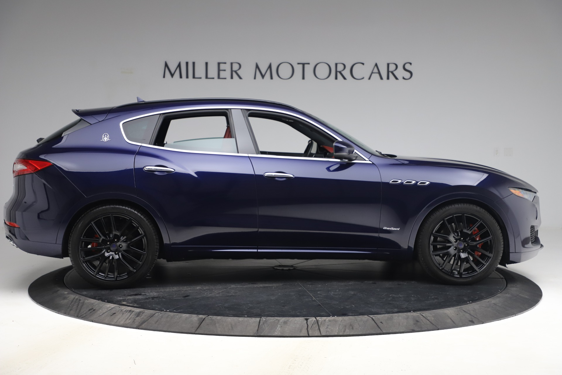 New 2018 Maserati Levante S GranSport For Sale In Greenwich, CT 1575_p10