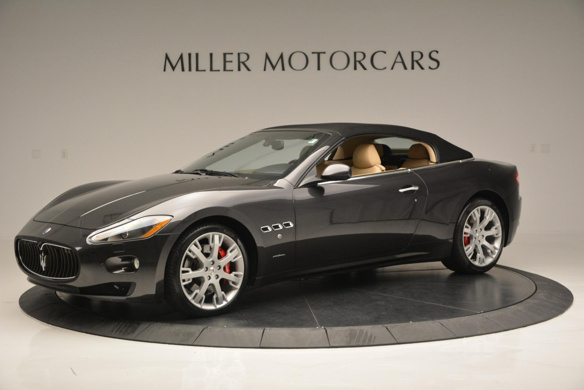 Used 2011 Maserati GranTurismo Base For Sale In Greenwich, CT 158_p14
