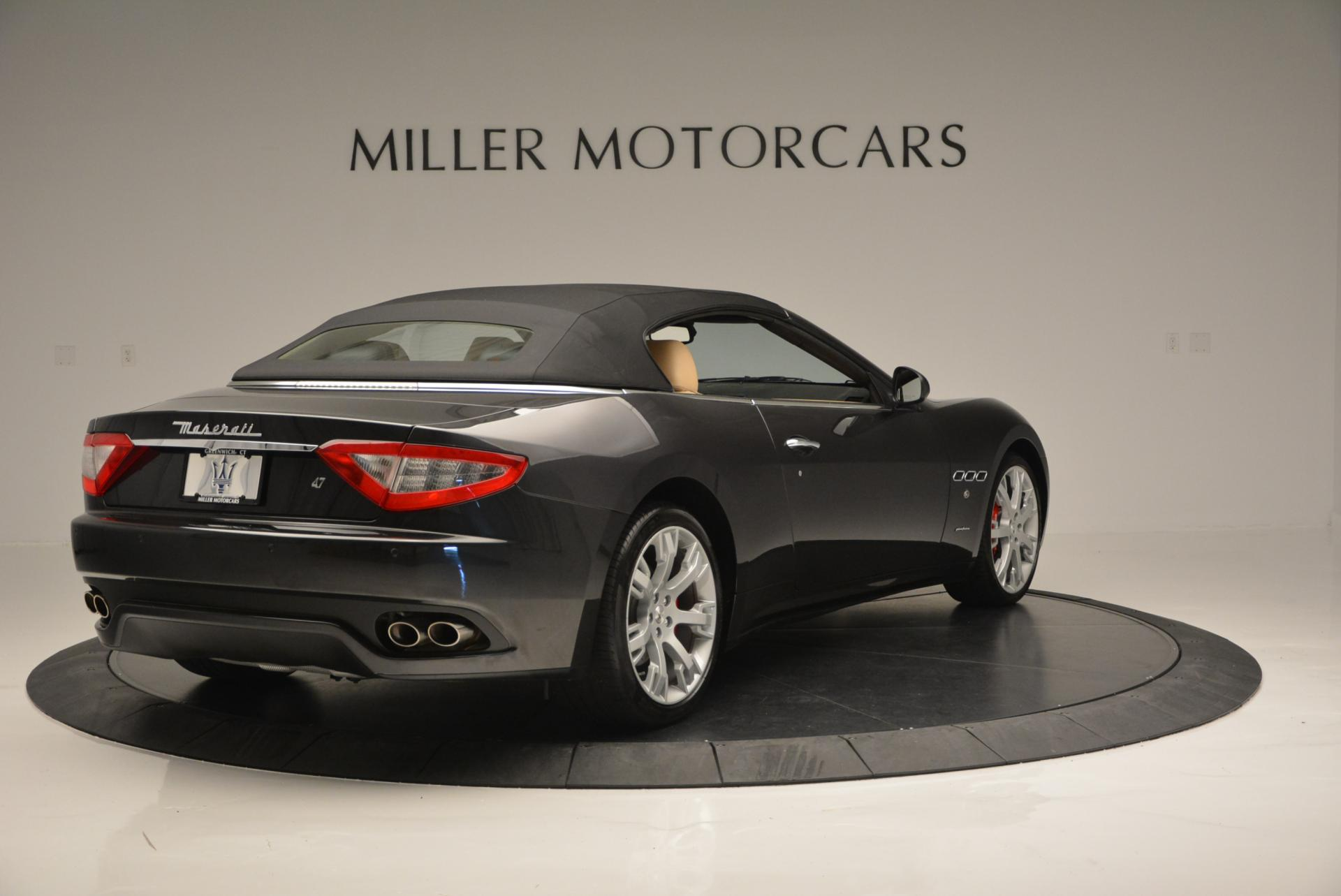 Used 2011 Maserati GranTurismo Base For Sale In Greenwich, CT 158_p19