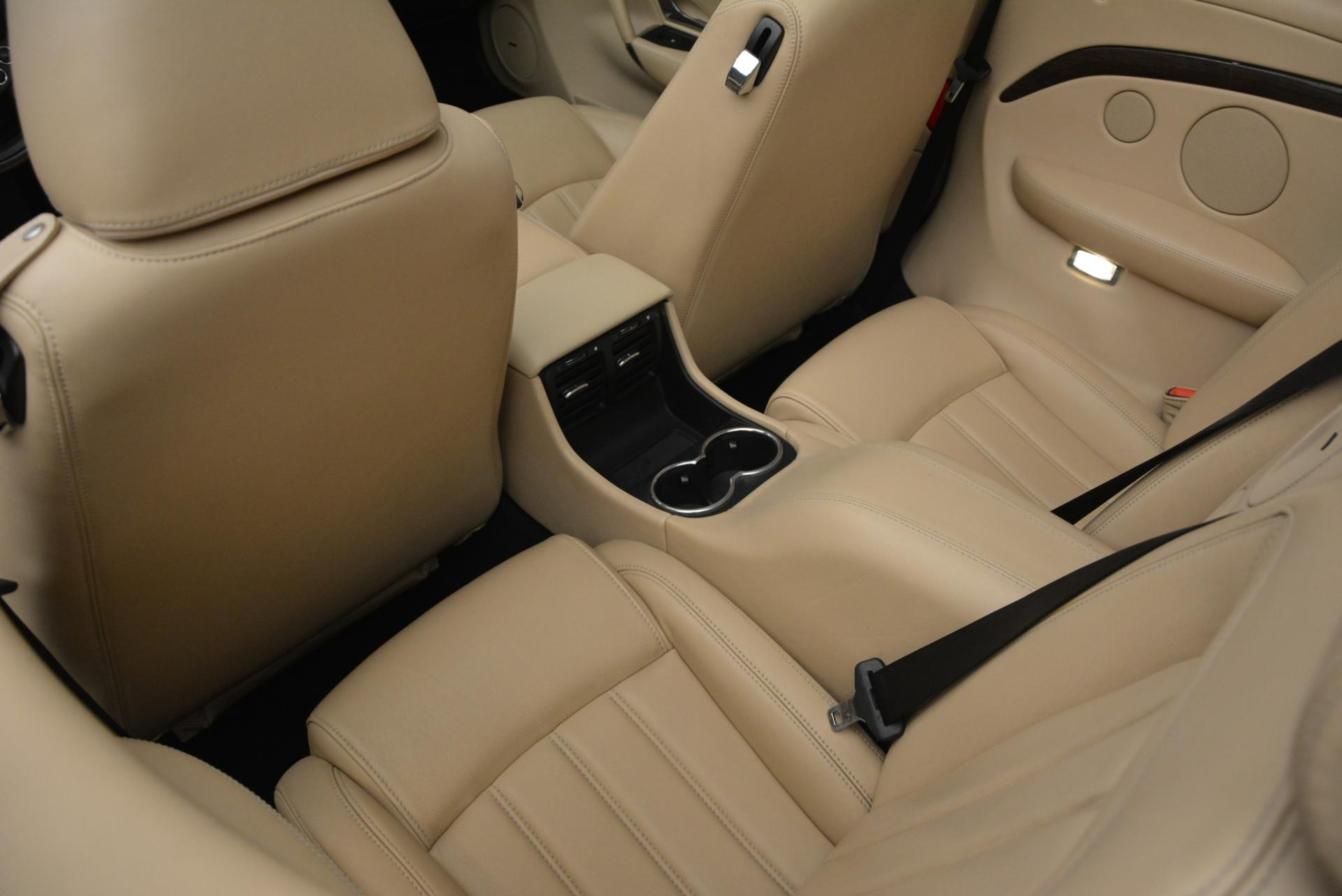 Used 2011 Maserati GranTurismo Base For Sale In Greenwich, CT 158_p30