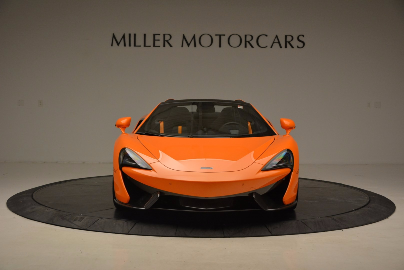 New 2018 McLaren 570S Spider  For Sale In Greenwich, CT 1580_p12