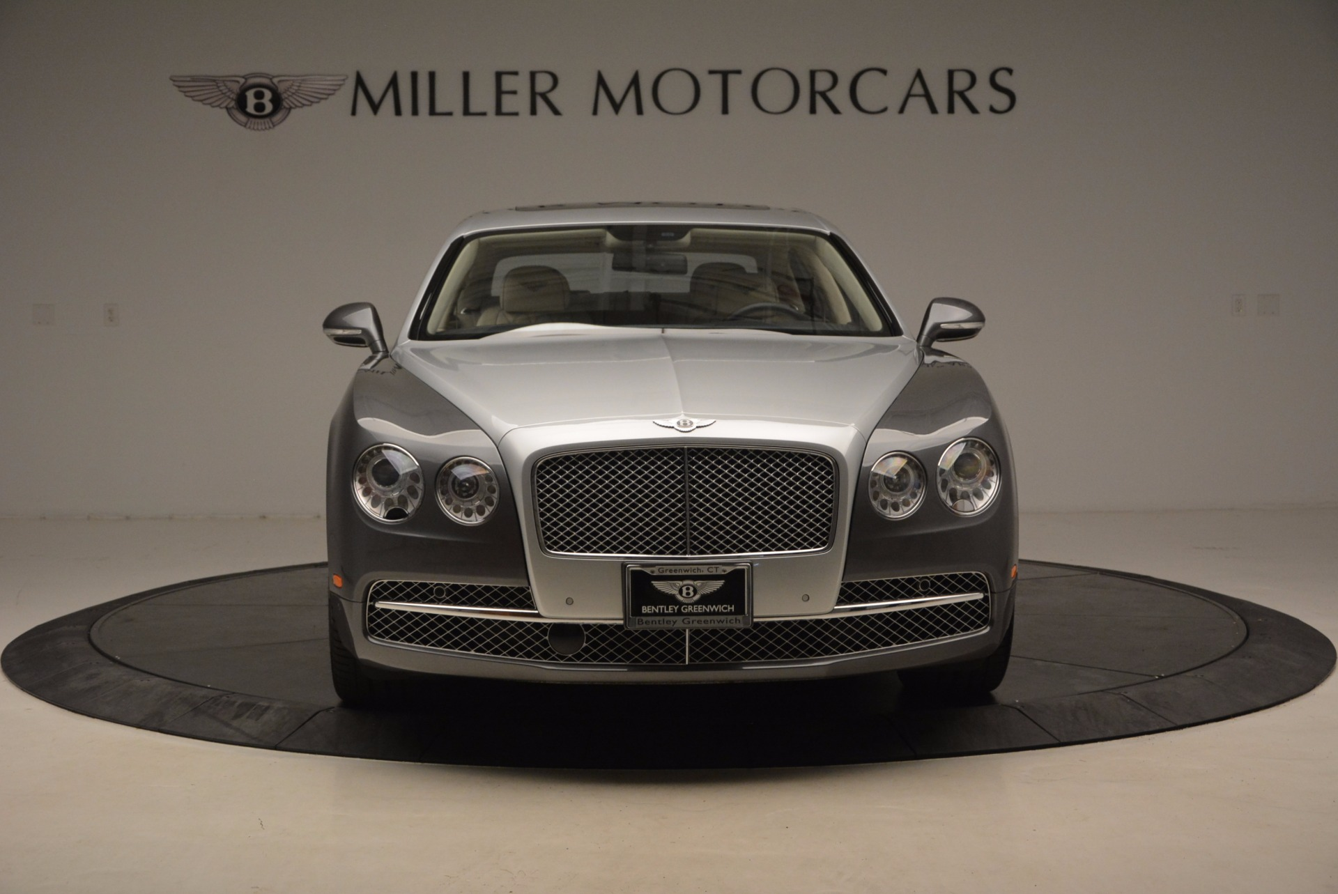 Used 2015 Bentley Flying Spur W12 For Sale In Greenwich, CT 1582_p12