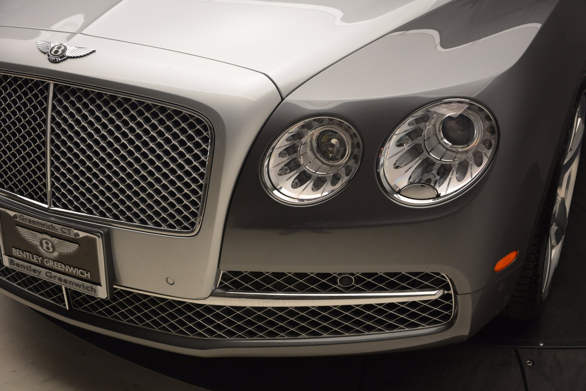 Used 2015 Bentley Flying Spur W12 For Sale In Greenwich, CT 1582_p14