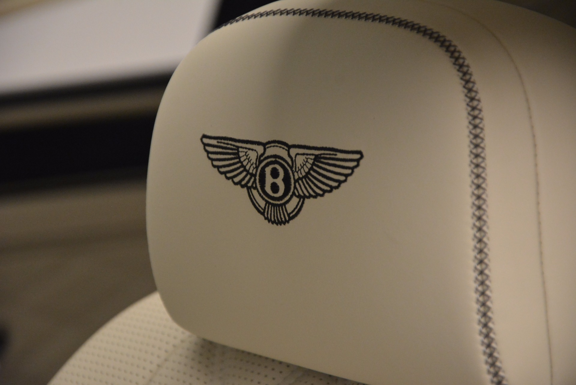 Used 2015 Bentley Flying Spur W12 For Sale In Greenwich, CT 1582_p25