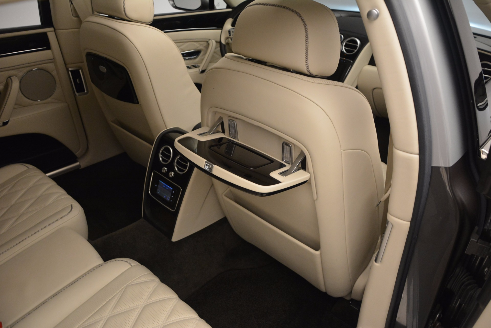 Used 2015 Bentley Flying Spur W12 For Sale In Greenwich, CT 1582_p37