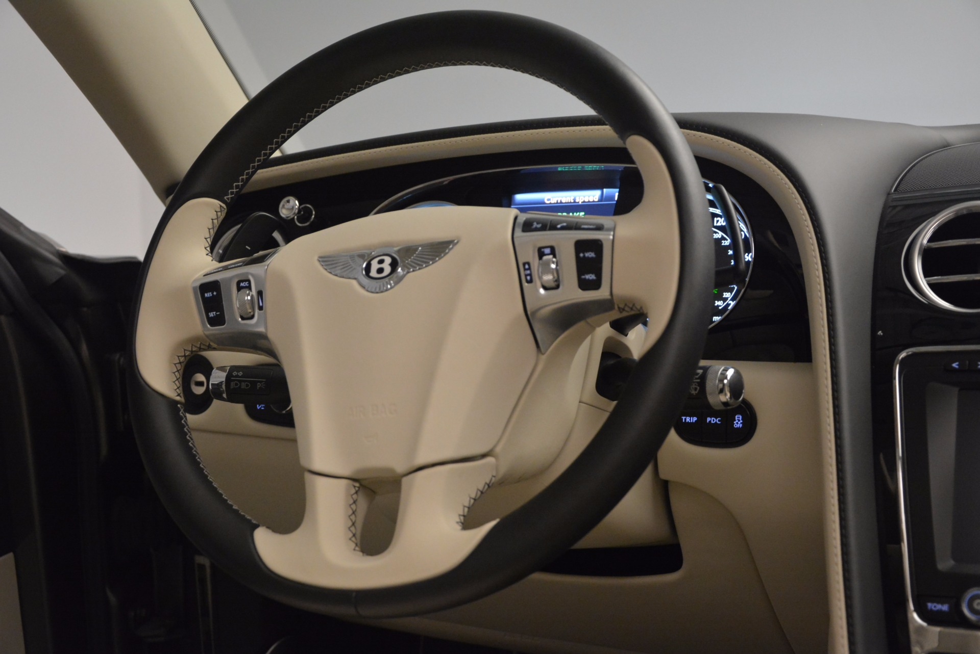 Used 2015 Bentley Flying Spur W12 For Sale In Greenwich, CT 1582_p44