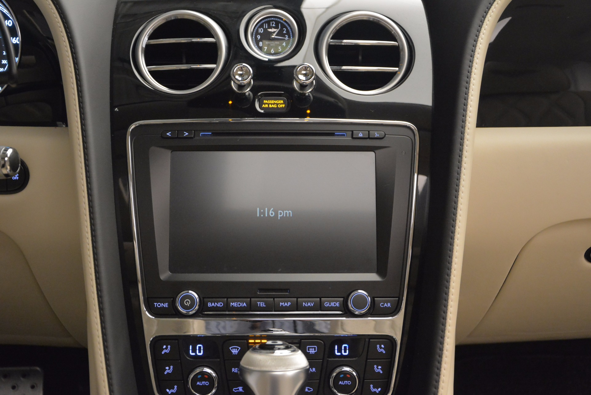 Used 2015 Bentley Flying Spur W12 For Sale In Greenwich, CT 1582_p45