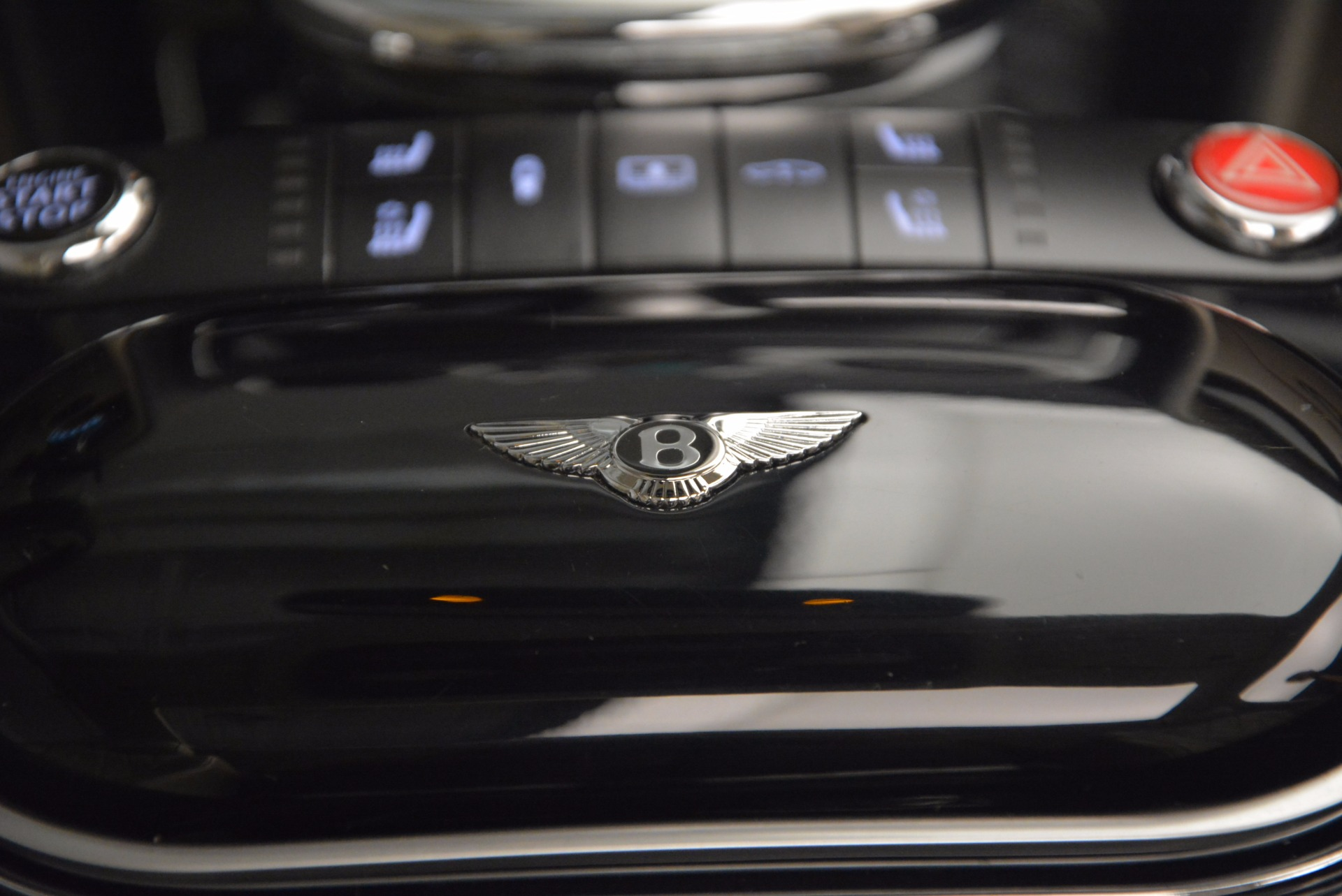 Used 2015 Bentley Flying Spur W12 For Sale In Greenwich, CT 1582_p47