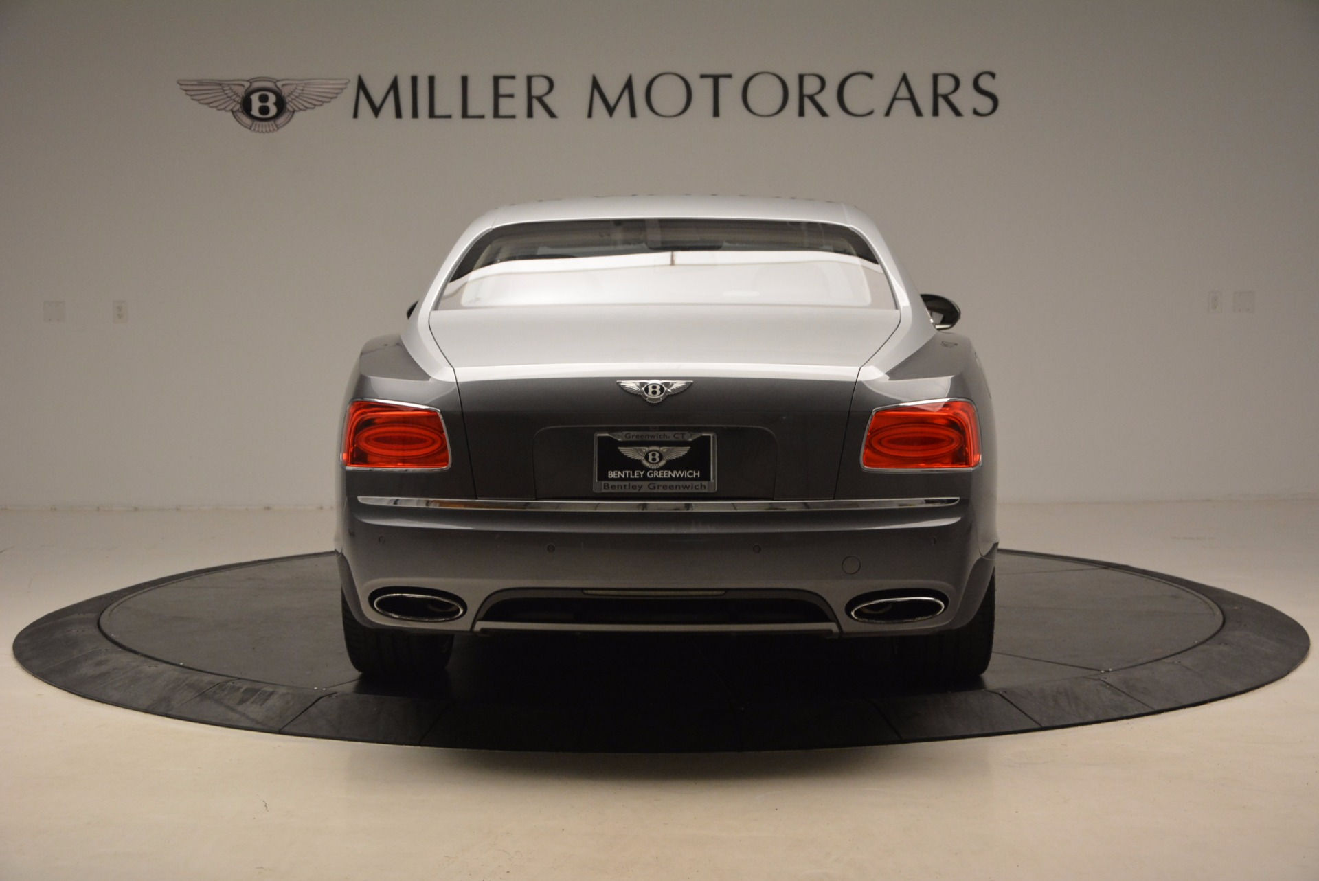 Used 2015 Bentley Flying Spur W12 For Sale In Greenwich, CT 1582_p6