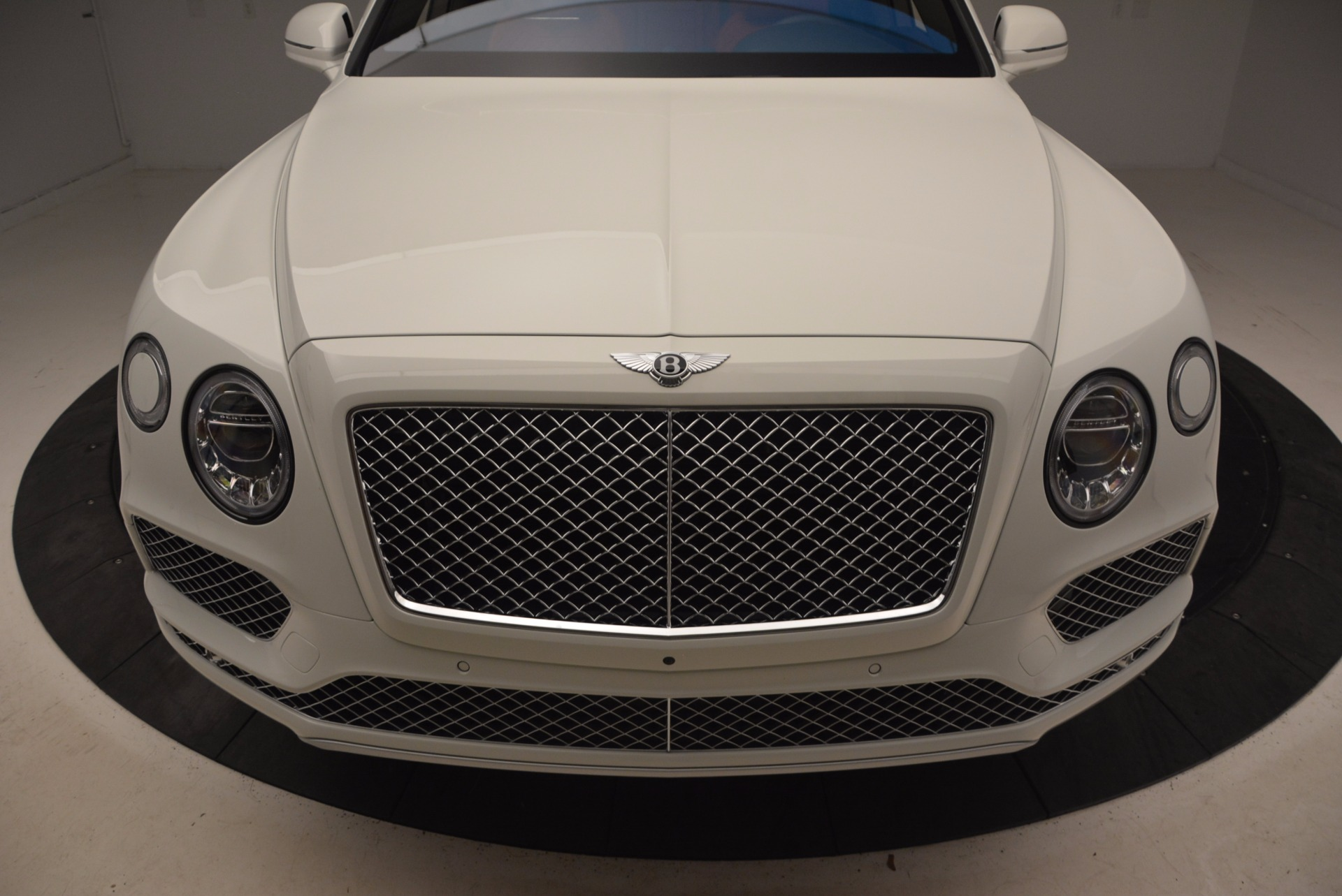 Used 2018 Bentley Bentayga Signature For Sale In Greenwich, CT 1585_p14