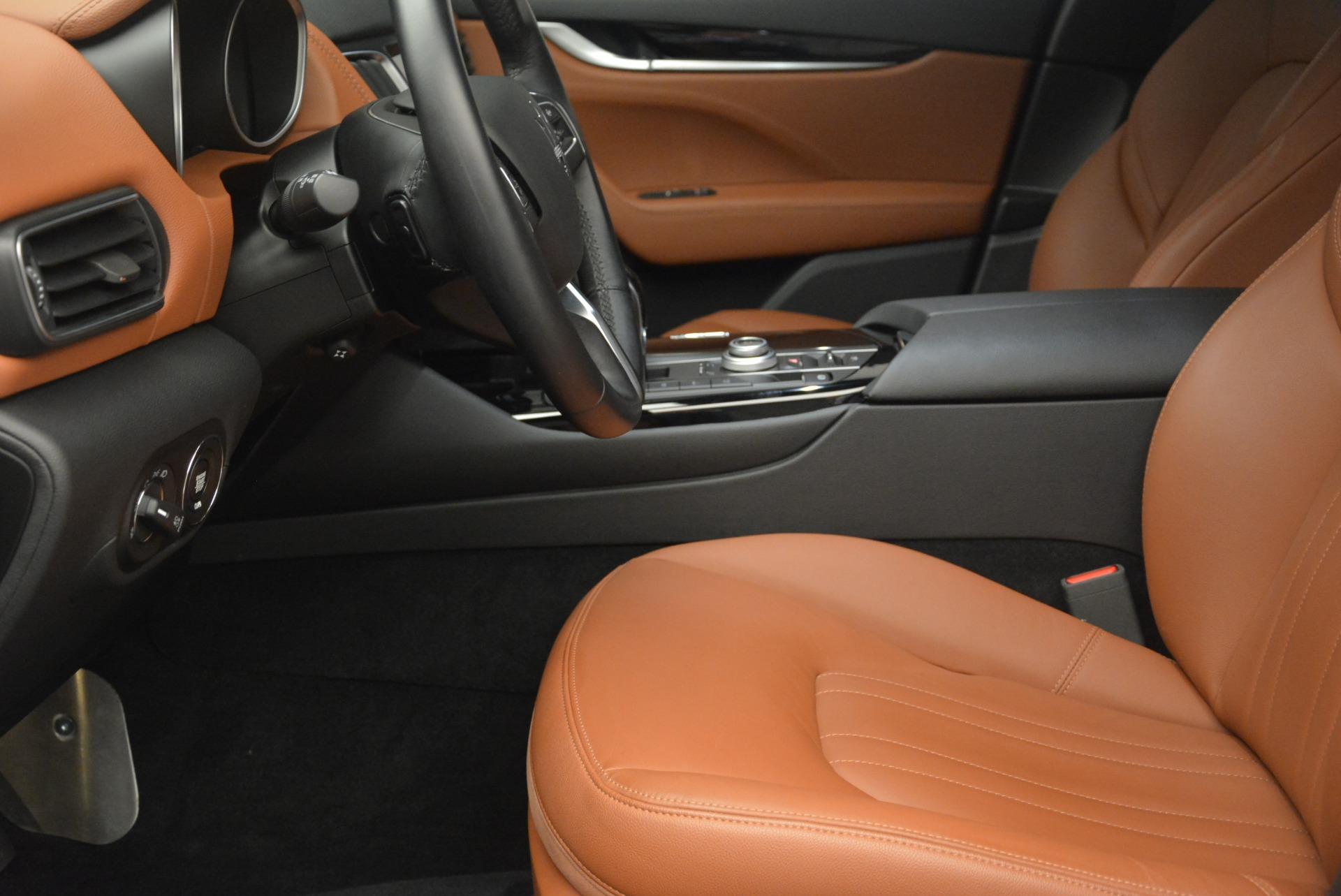 New 2018 Maserati Levante Q4 For Sale In Greenwich, CT 1586_p18