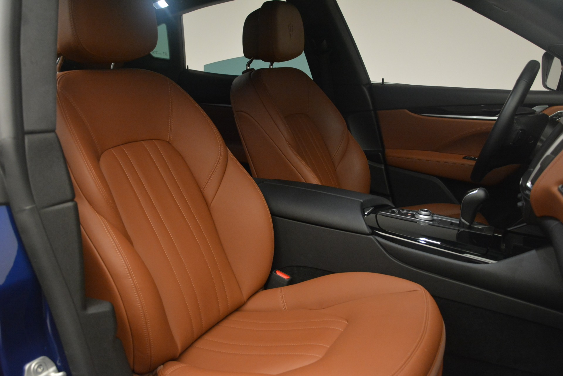 New 2018 Maserati Levante Q4 For Sale In Greenwich, CT 1586_p29