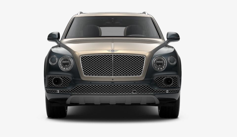 New 2018 Bentley Bentayga Mulliner For Sale In Greenwich, CT 1588_p5