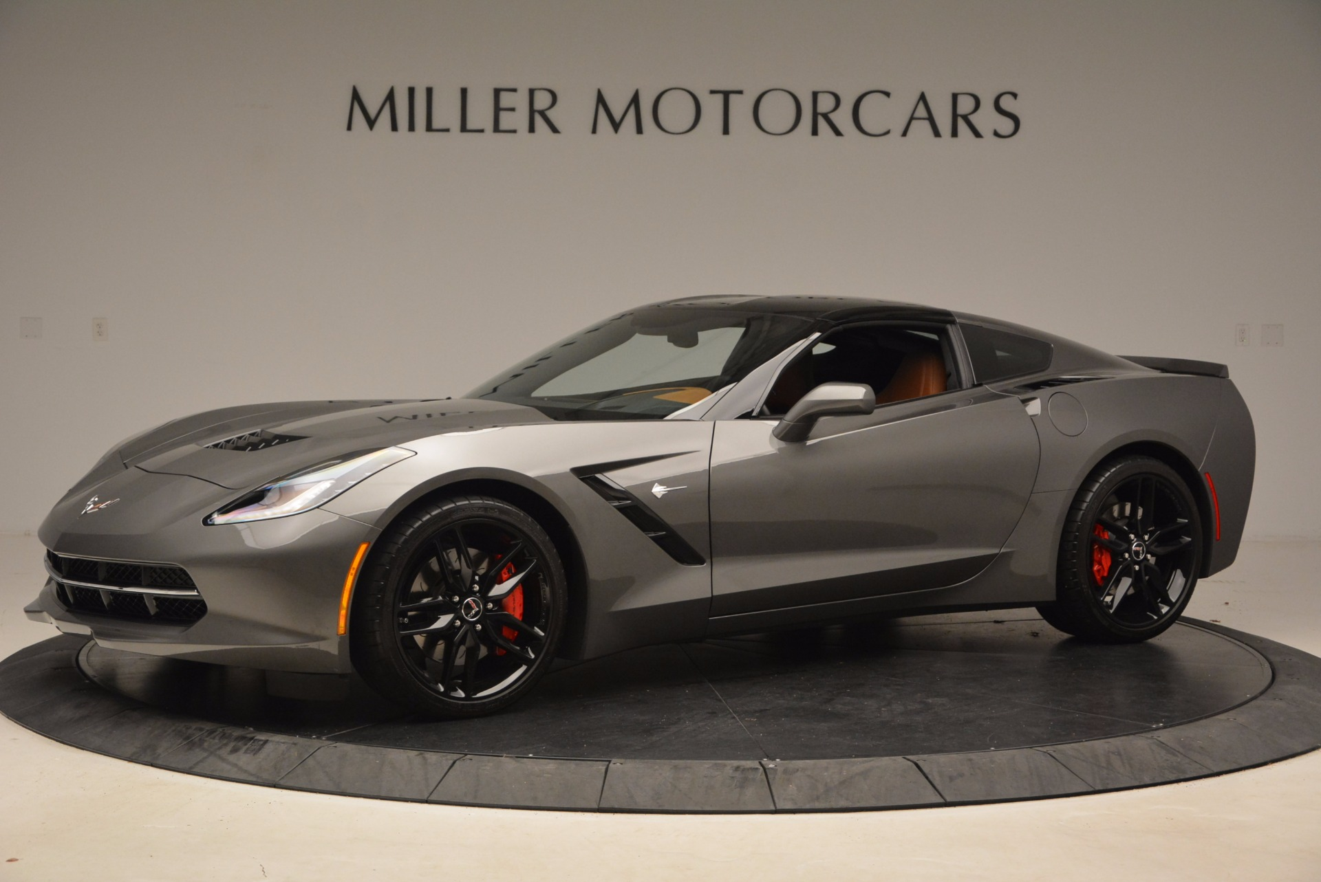 Used 2015 Chevrolet Corvette Stingray Z51 For Sale In Greenwich, CT 1589_p14