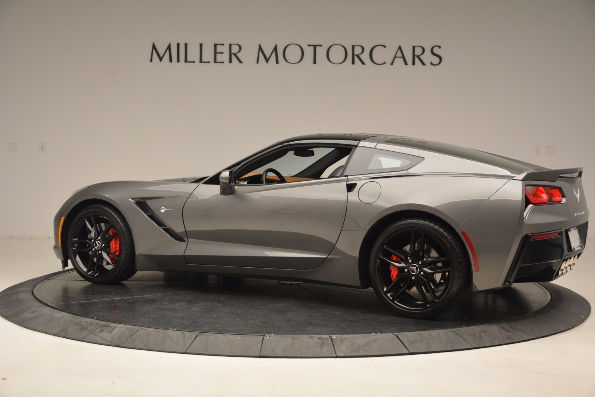 Used 2015 Chevrolet Corvette Stingray Z51 For Sale In Greenwich, CT 1589_p16