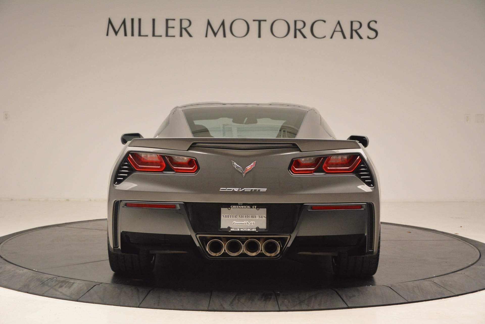 Used 2015 Chevrolet Corvette Stingray Z51 For Sale In Greenwich, CT 1589_p18