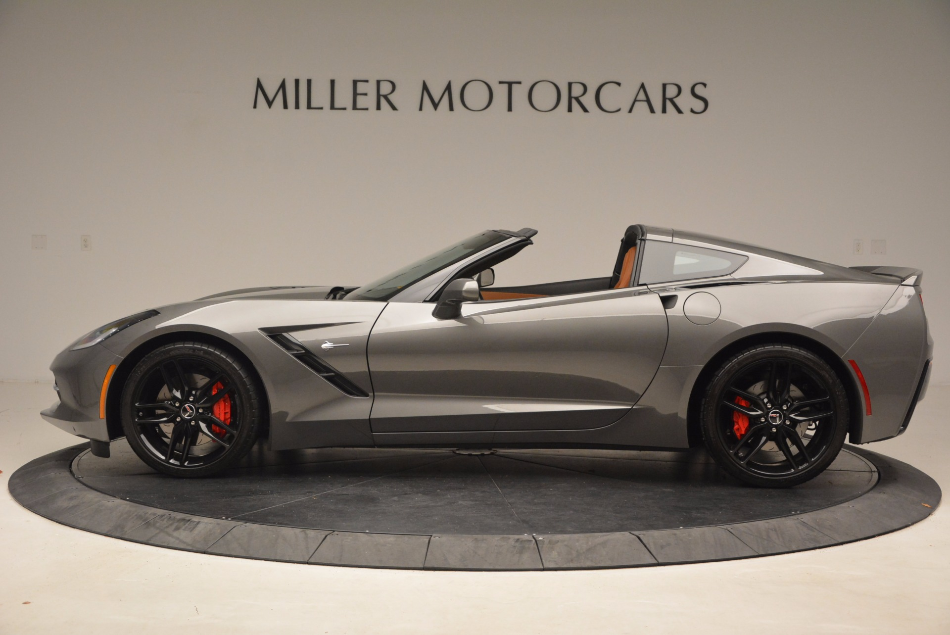 Used 2015 Chevrolet Corvette Stingray Z51 For Sale In Greenwich, CT 1589_p3