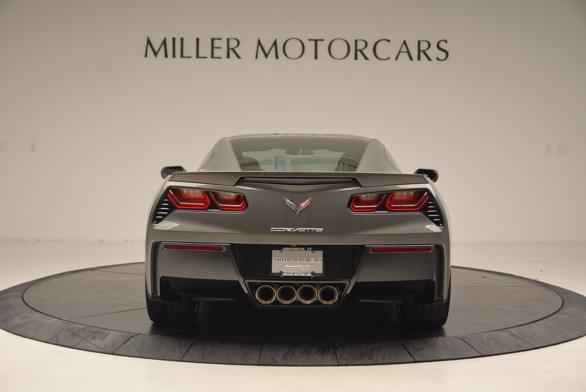 Used 2015 Chevrolet Corvette Stingray Z51 For Sale In Greenwich, CT 1589_p6