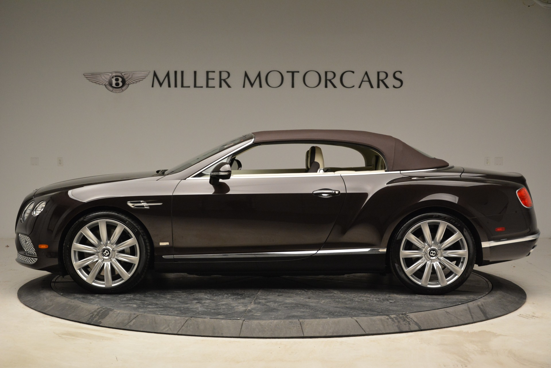 New 2018 Bentley Continental GT Timeless Series For Sale In Greenwich, CT 1596_p14