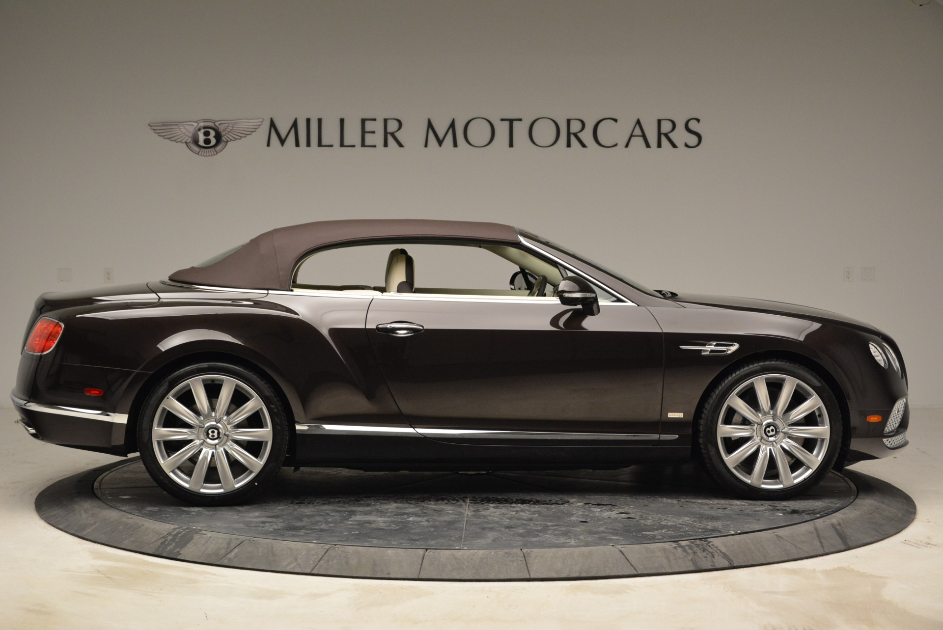 New 2018 Bentley Continental GT Timeless Series For Sale In Greenwich, CT 1596_p18