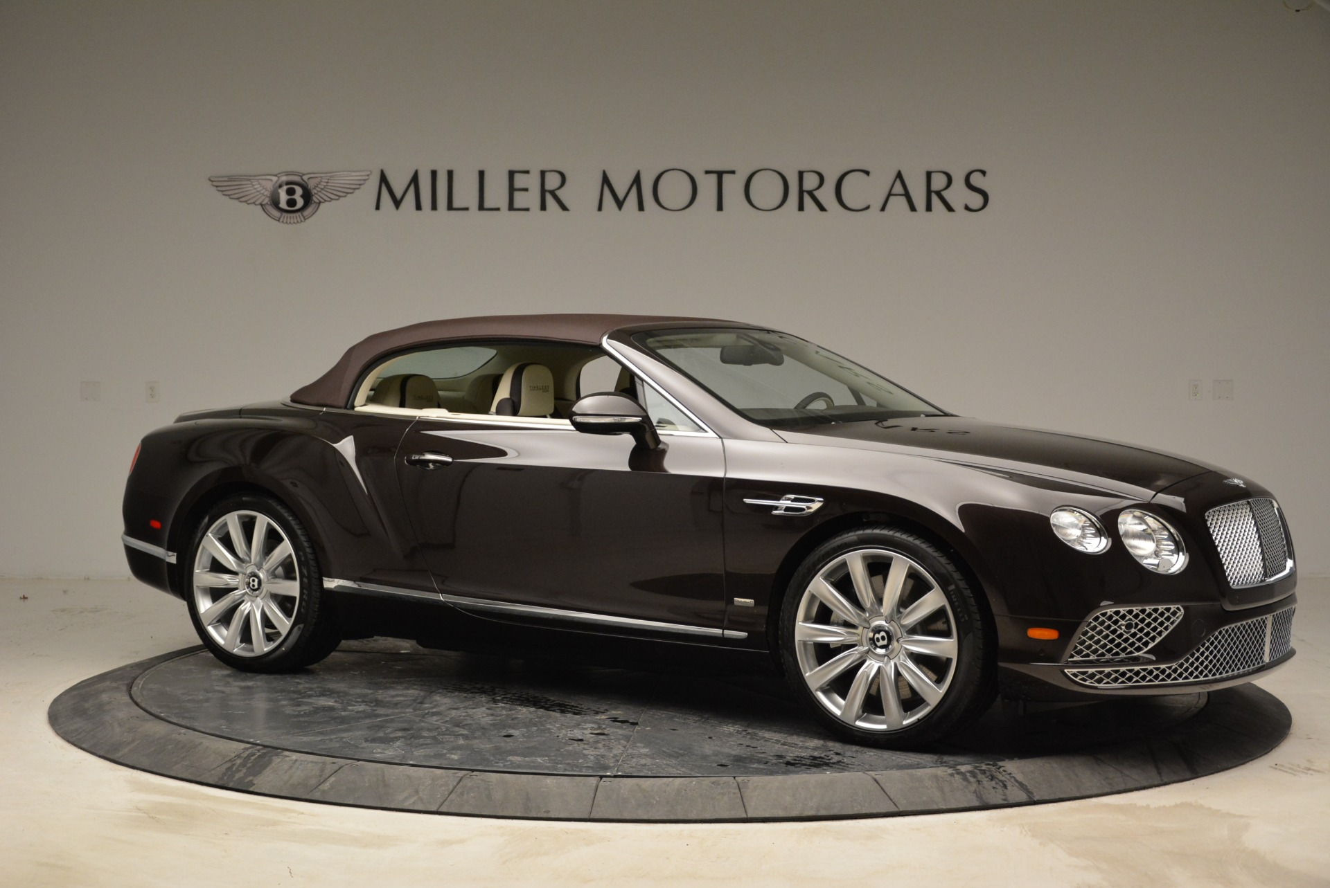 New 2018 Bentley Continental GT Timeless Series For Sale In Greenwich, CT 1596_p19
