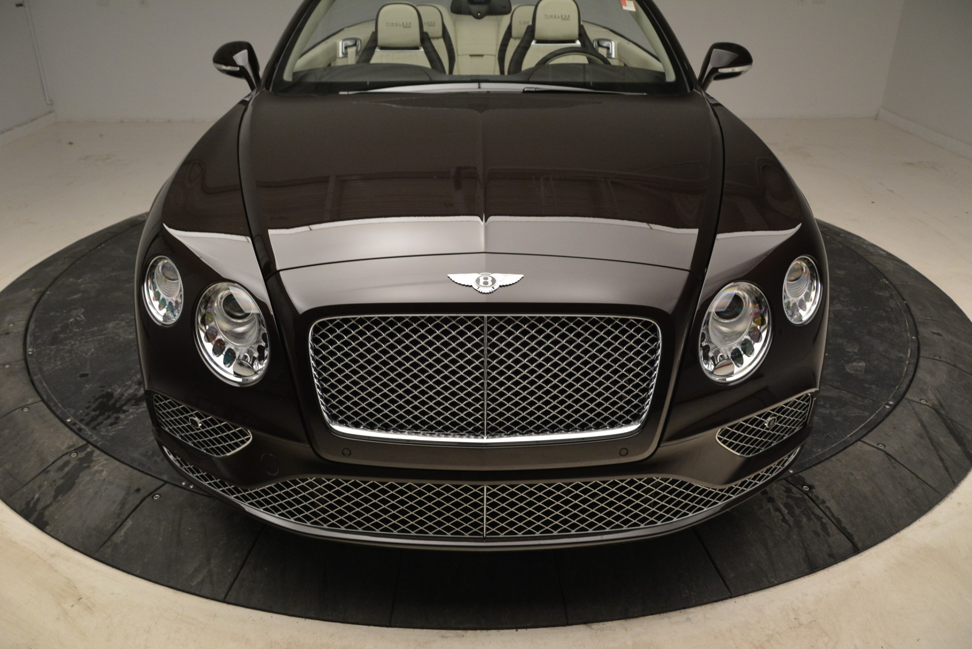 New 2018 Bentley Continental GT Timeless Series For Sale In Greenwich, CT 1596_p20
