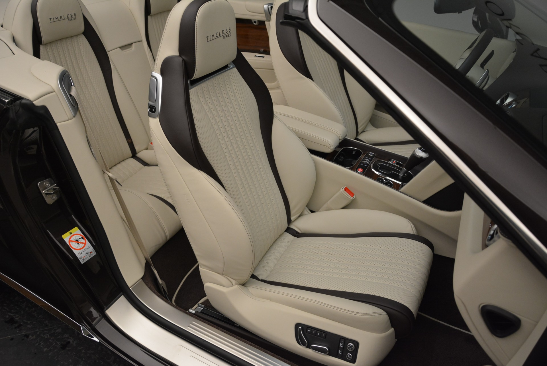 New 2018 Bentley Continental GT Timeless Series For Sale In Greenwich, CT 1596_p28