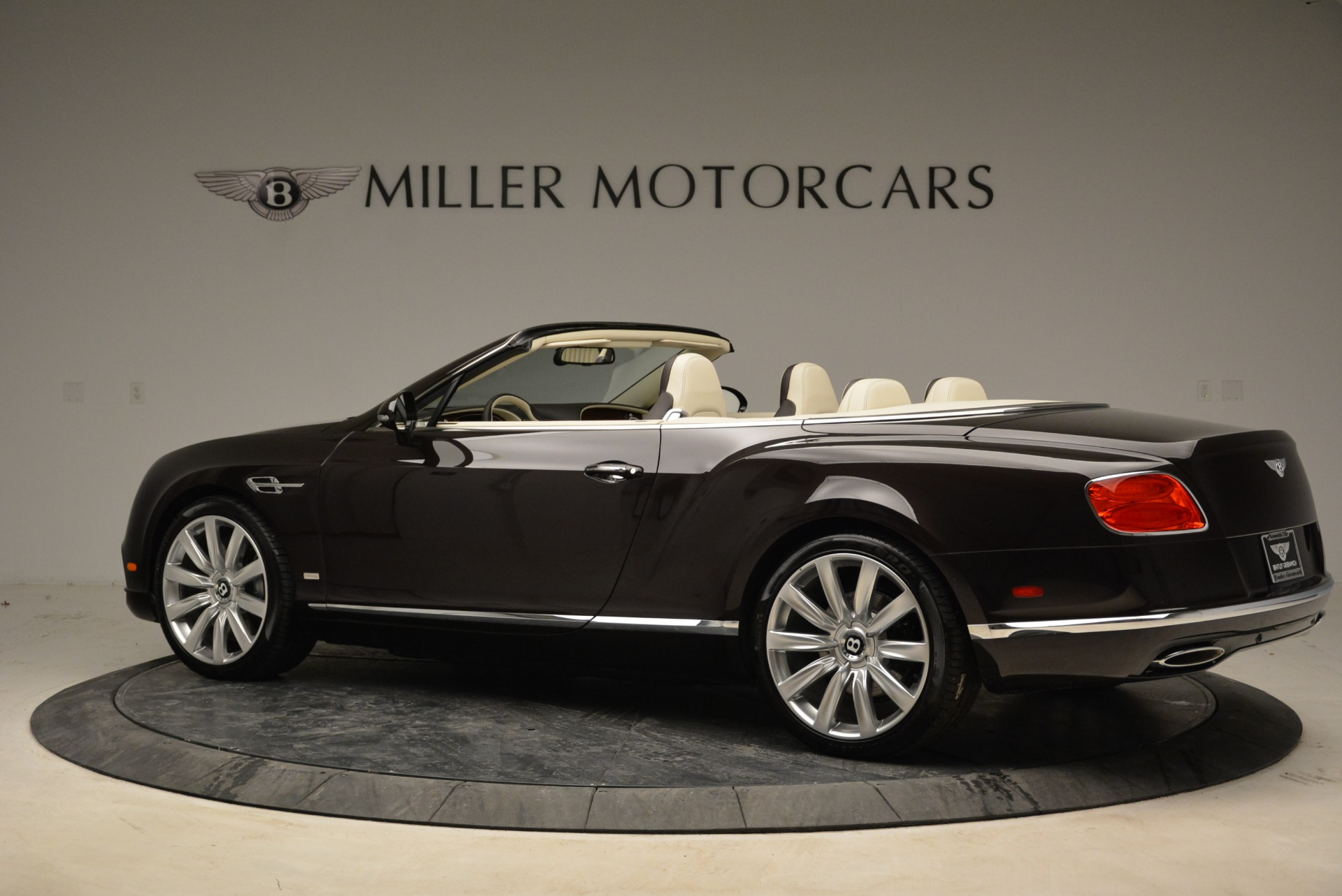 New 2018 Bentley Continental GT Timeless Series For Sale In Greenwich, CT 1596_p4