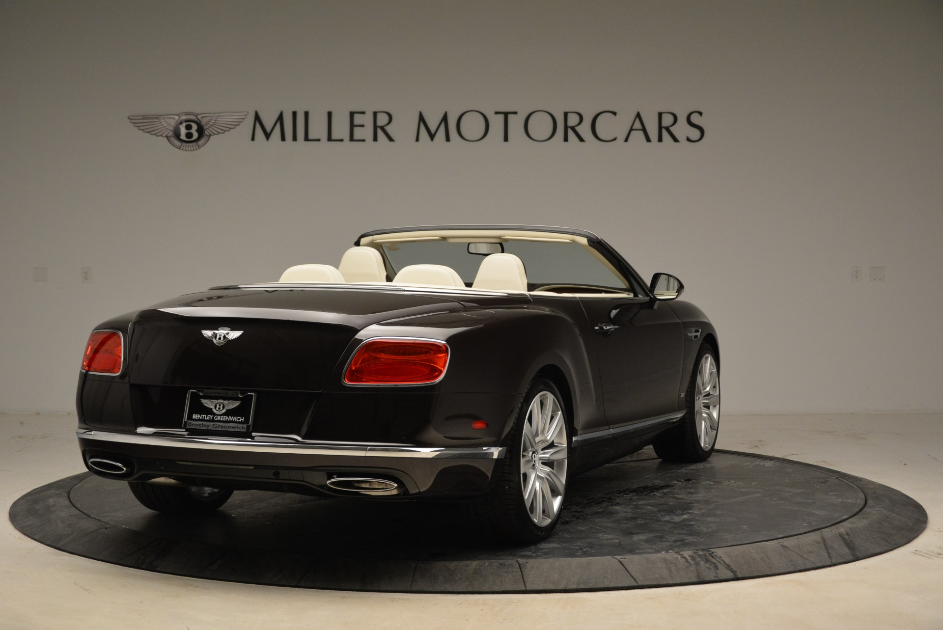 New 2018 Bentley Continental GT Timeless Series For Sale In Greenwich, CT 1596_p7
