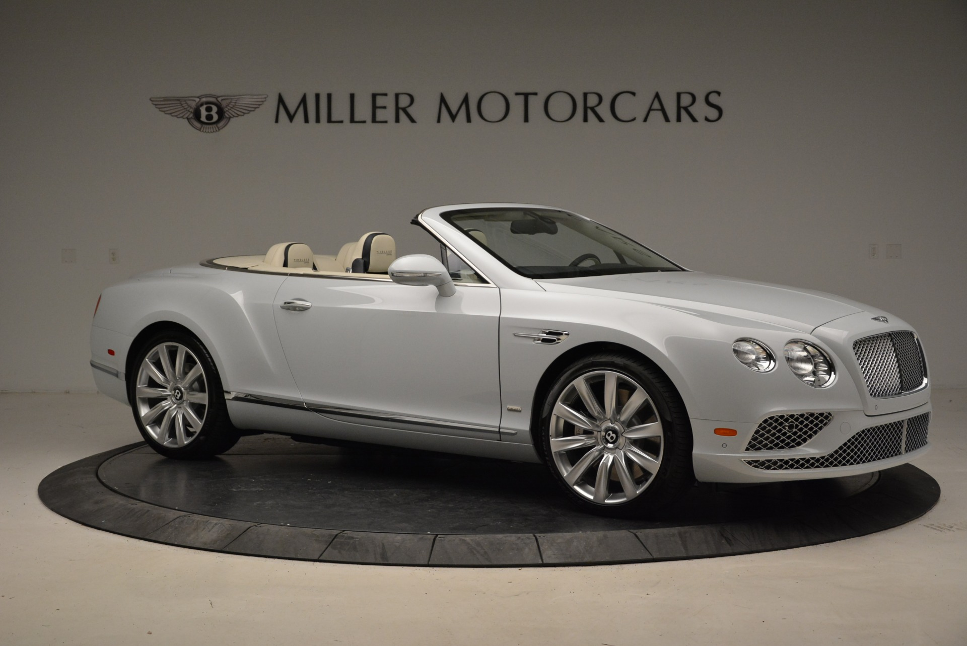 New 2018 Bentley Continental GT Timeless Series For Sale In Greenwich, CT 1597_p10