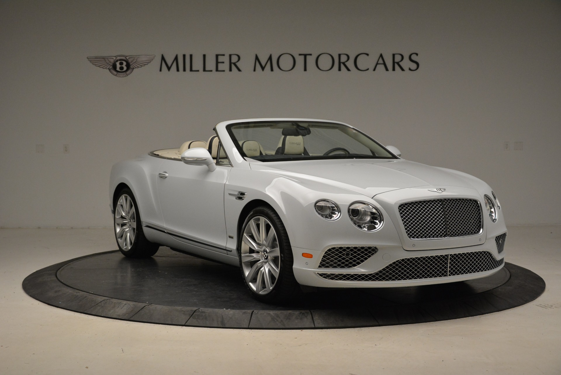 New 2018 Bentley Continental GT Timeless Series For Sale In Greenwich, CT 1597_p11
