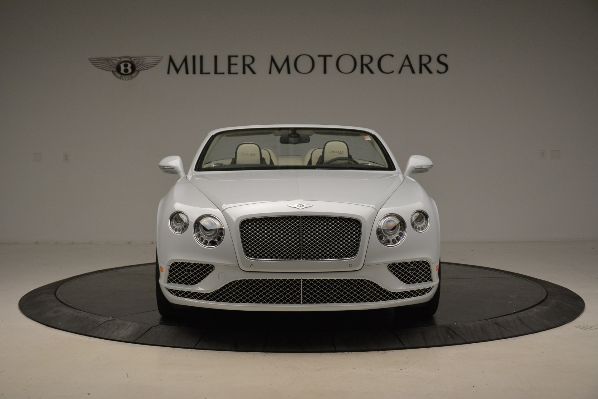 New 2018 Bentley Continental GT Timeless Series For Sale In Greenwich, CT 1597_p12